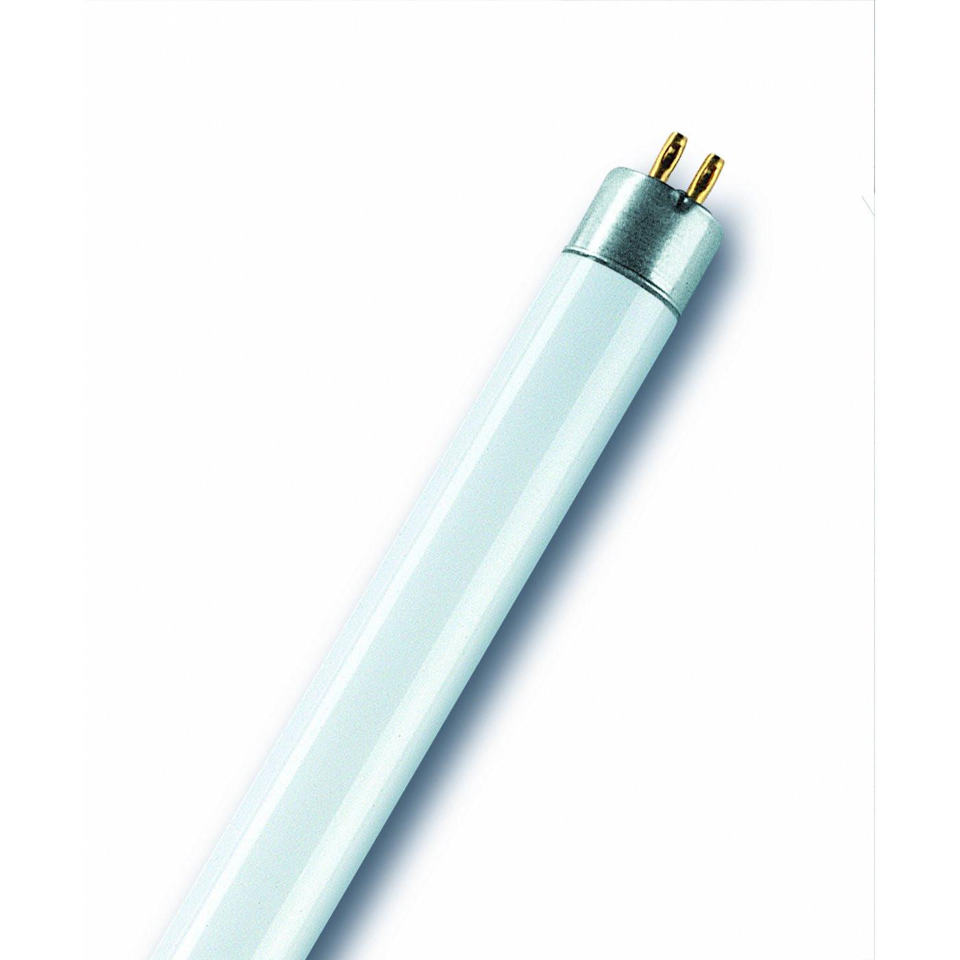 Osram Leuchtstofflampe Röhrenform T16 28W/827 G5 HE hohe Lichtausbeute warmweiß extra