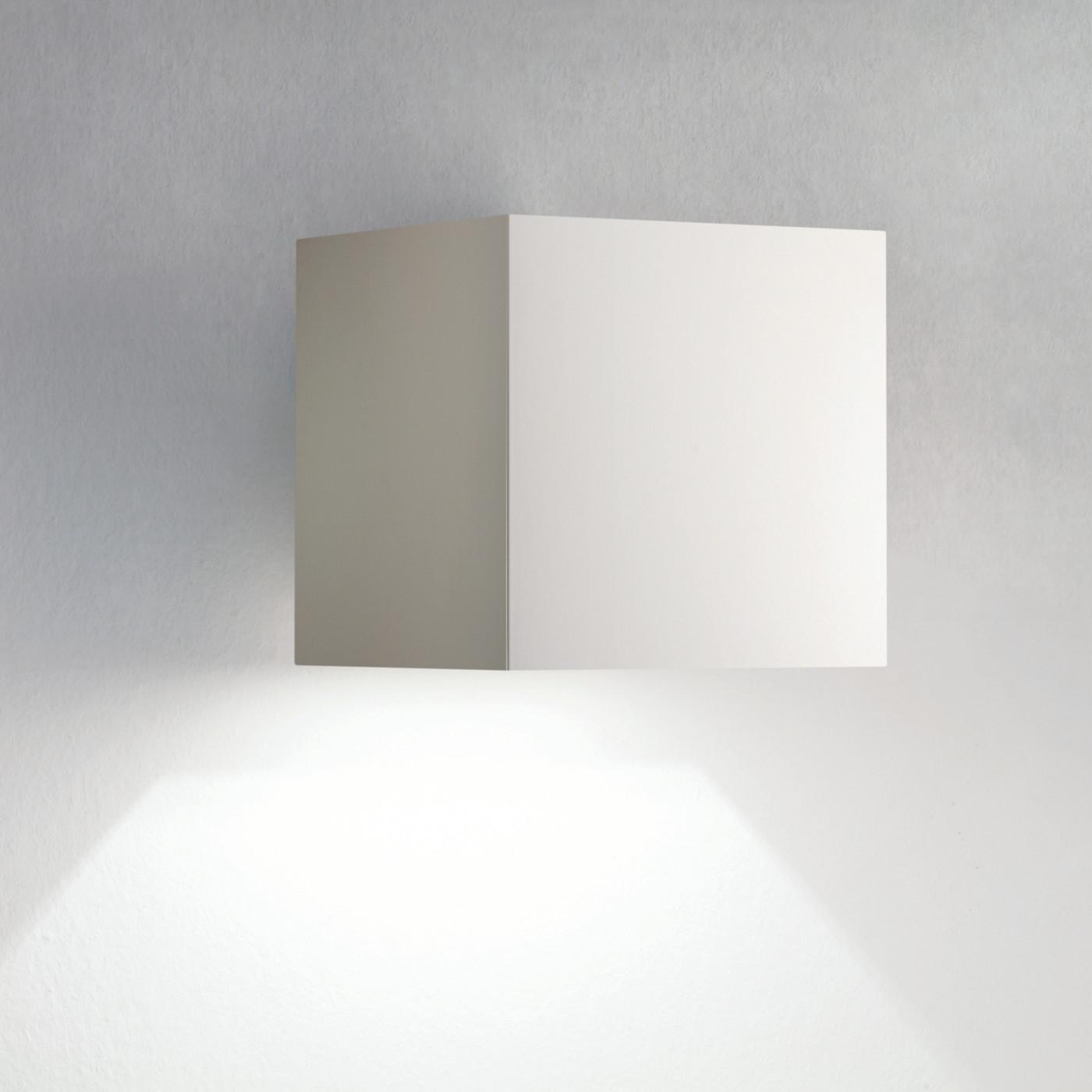 Nemo Cubo G53 Wall Light