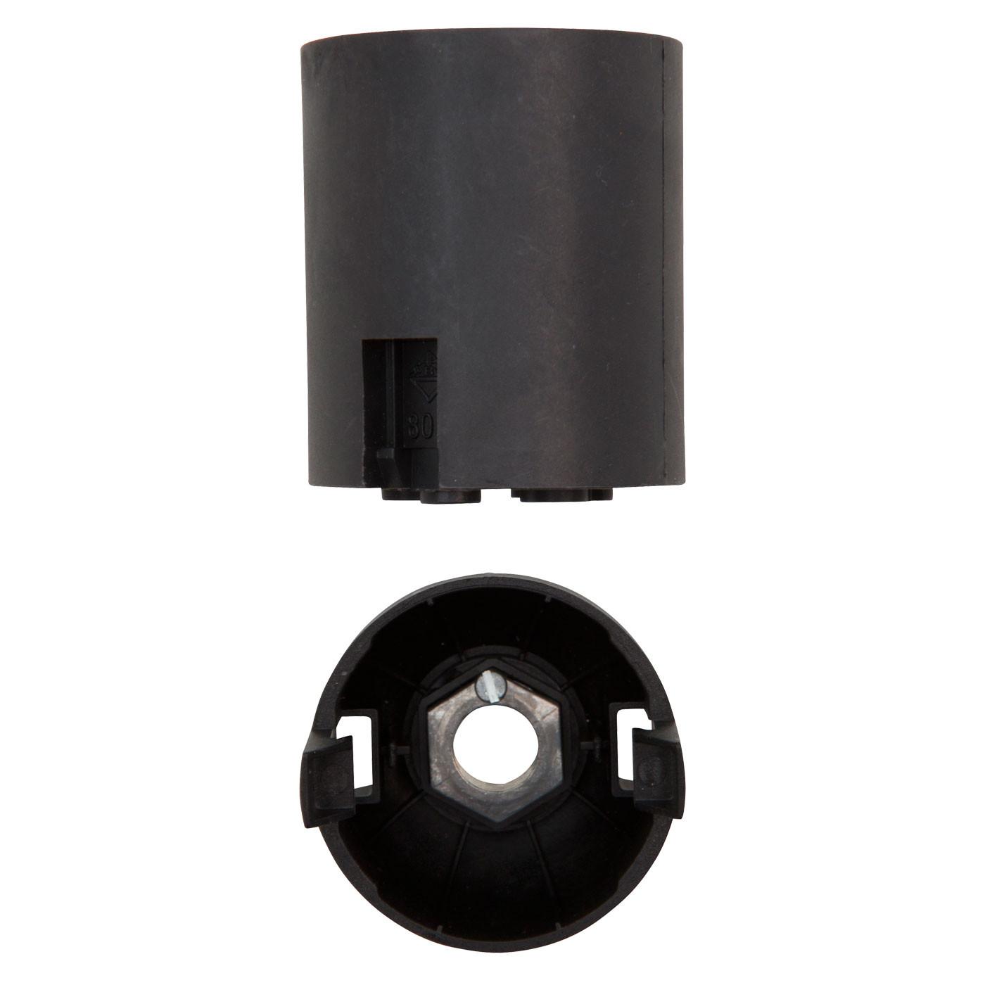 Flos Ersatzteil E27-Fassung für Frisbi und Glo-Ball