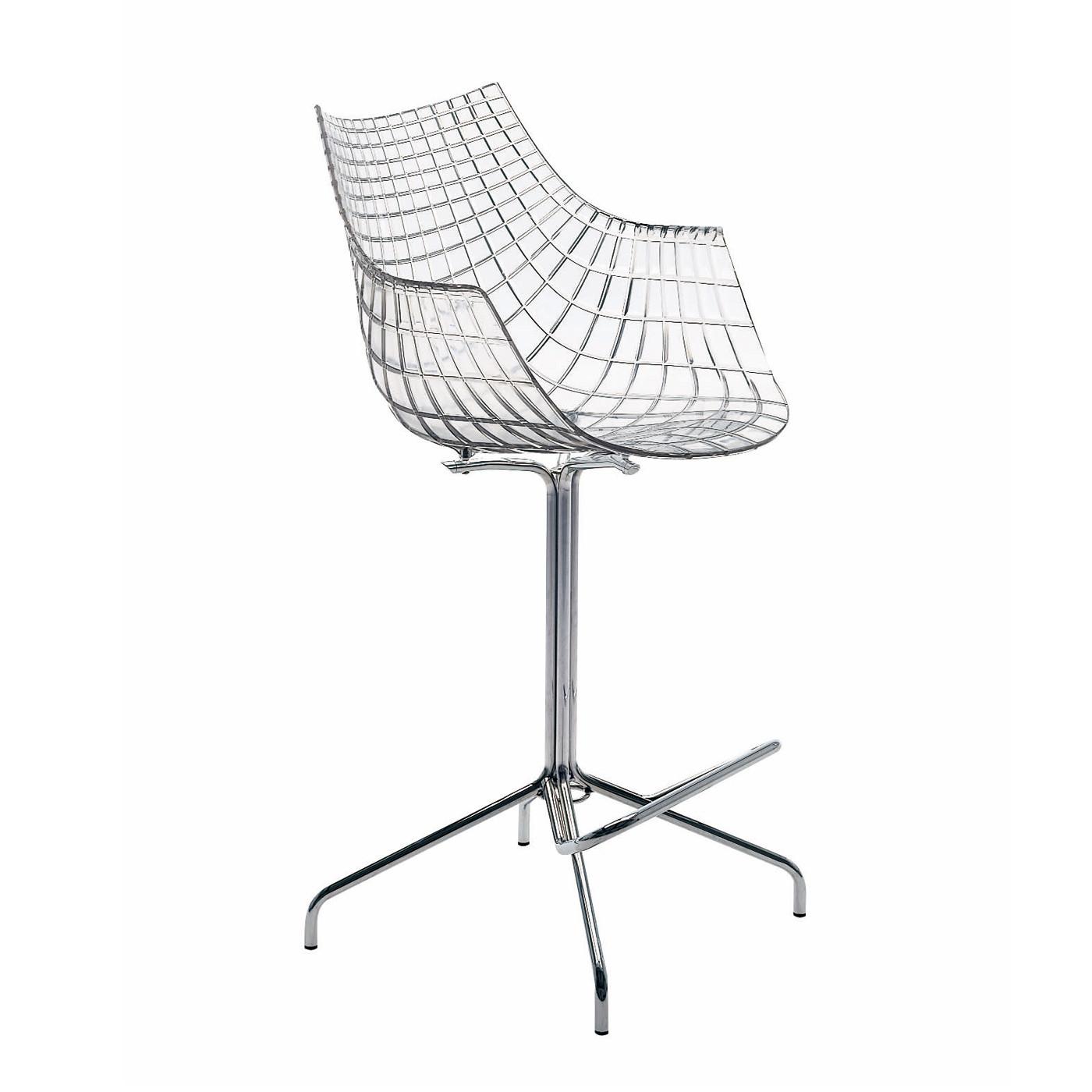 Driade Meridiana bar stool