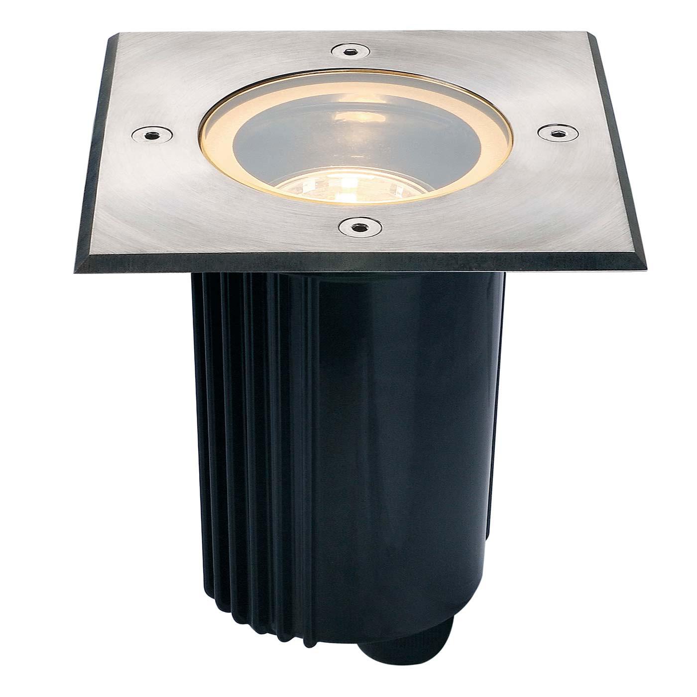 SLV Dasar 115 GU10 lampe encastrée