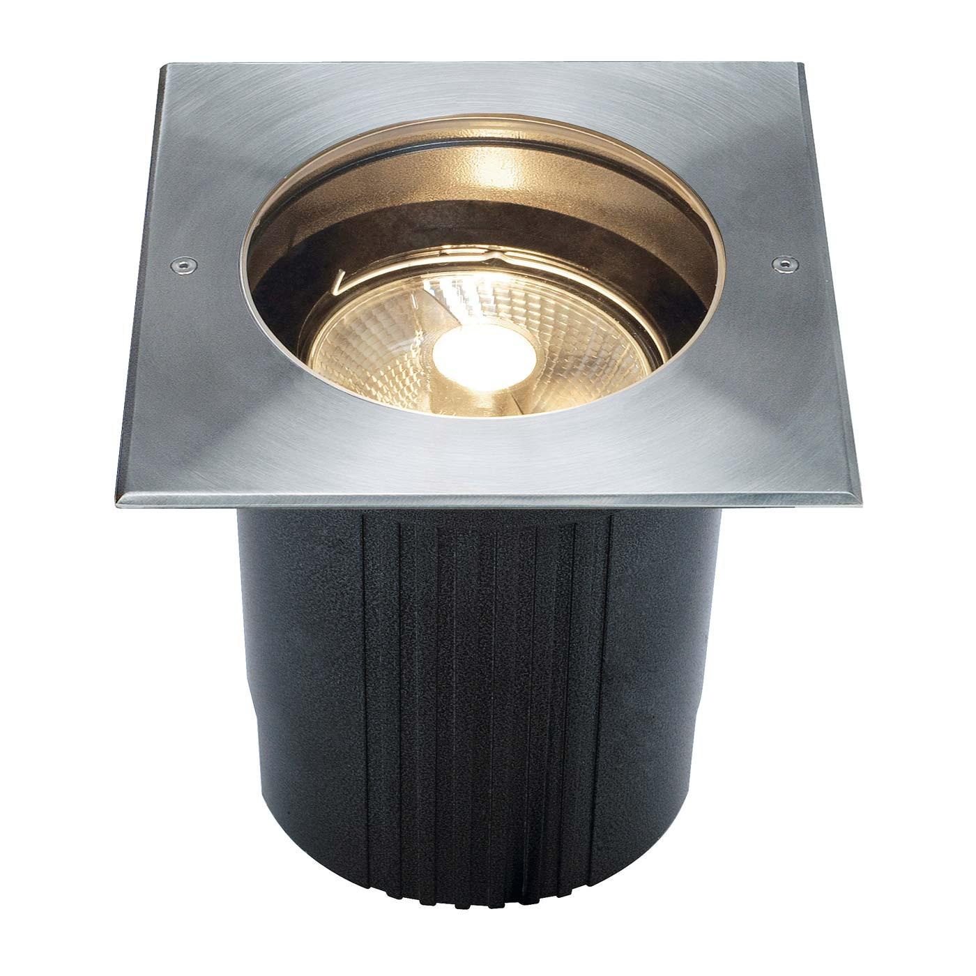 SLV Dasar ES111 lampe encastrée