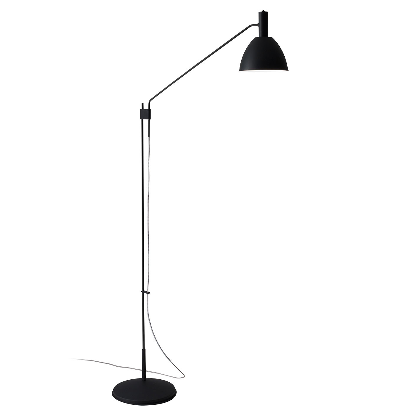 Lumini Bauhaus 90 Stehleuchte Bei Nostraforma