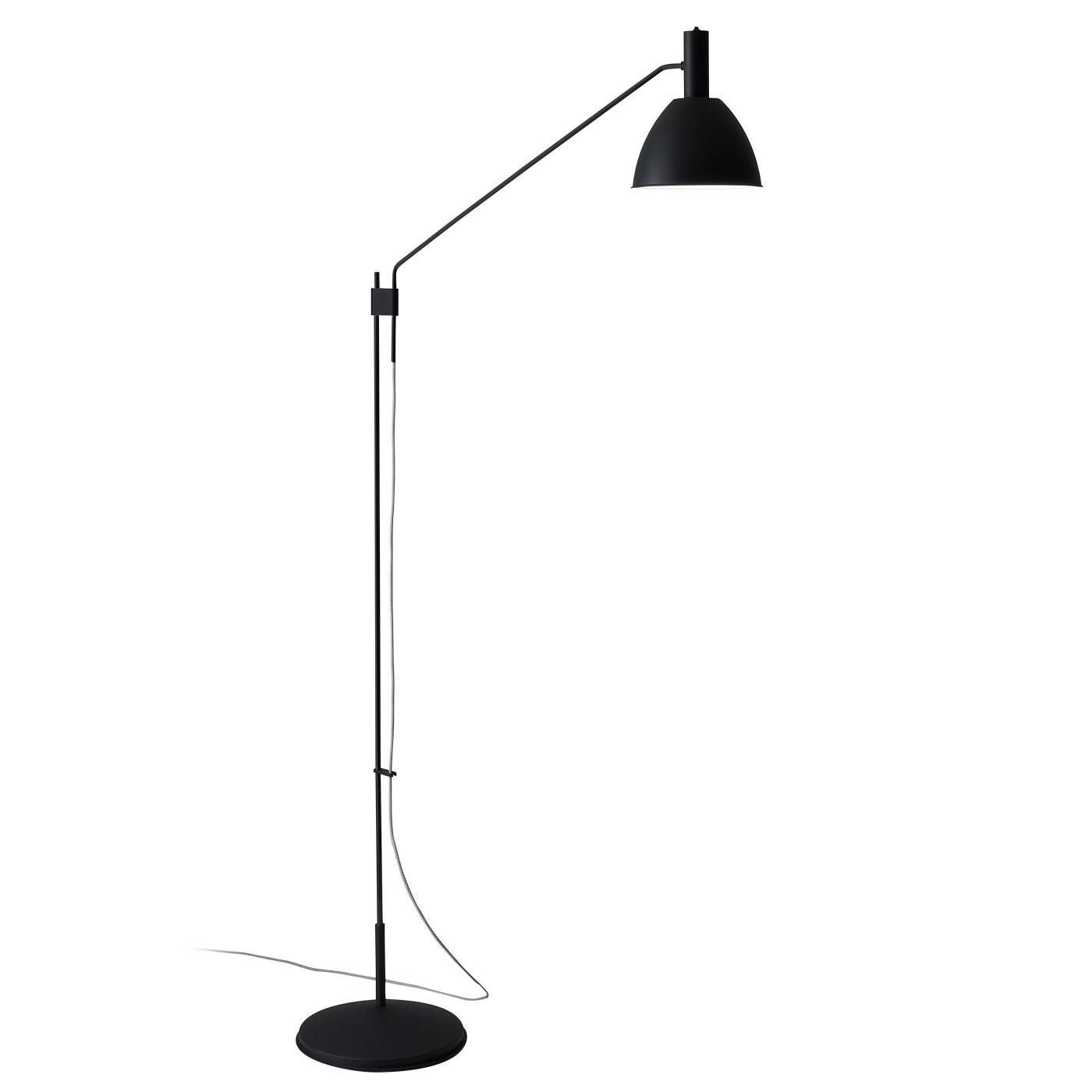 Lumini Bauhaus 90 Stehleuchte