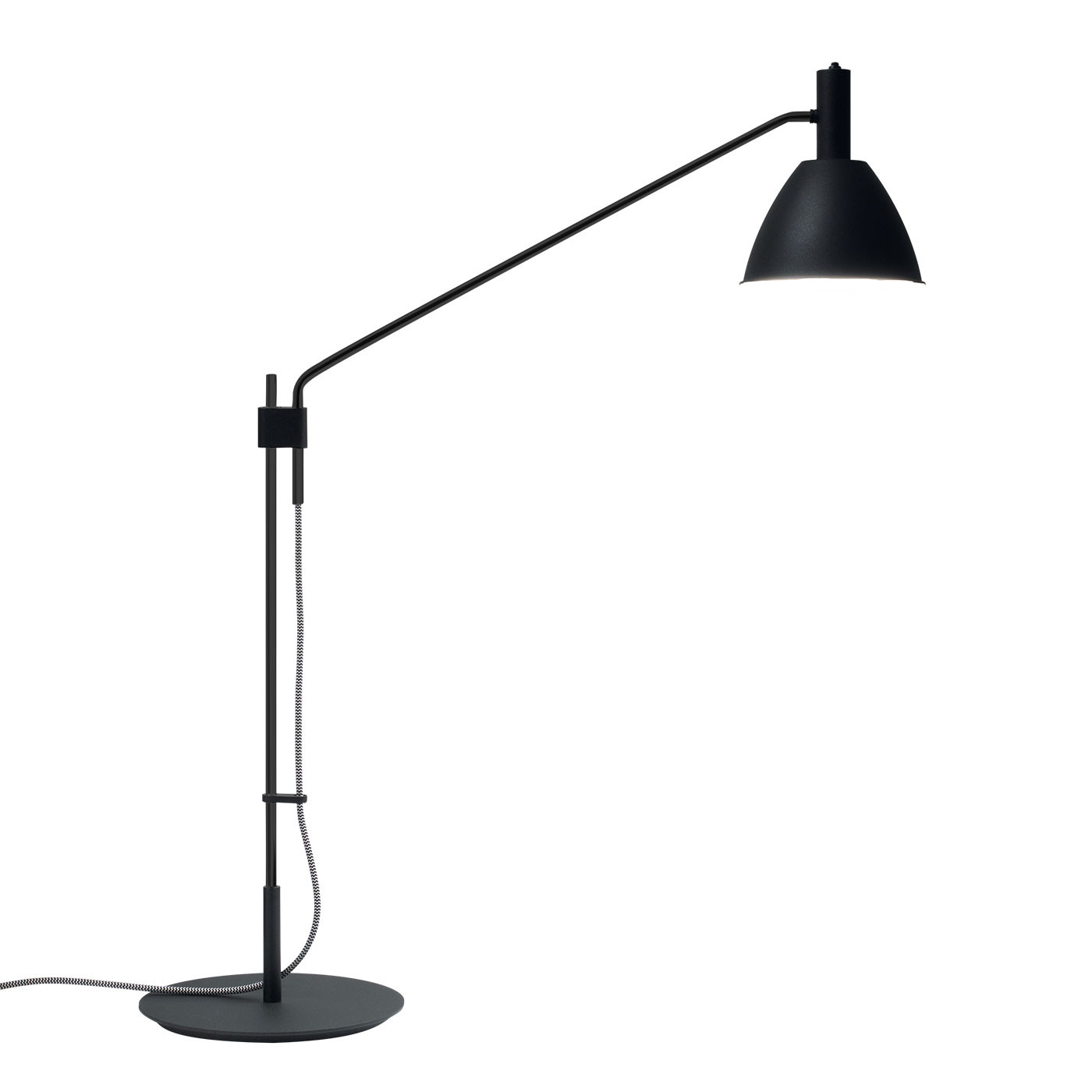 Lumini Bauhaus 90 LED Tischleuchte