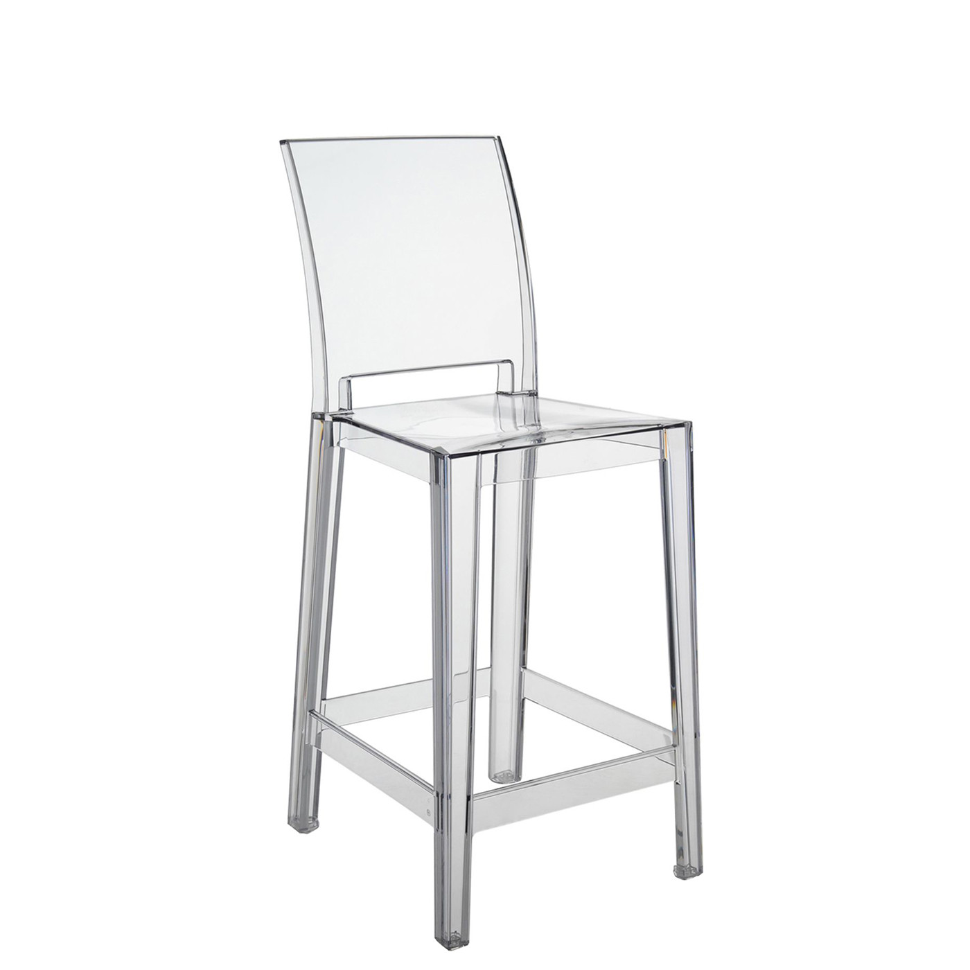 Kartell One More (Please) Ghost 5895
