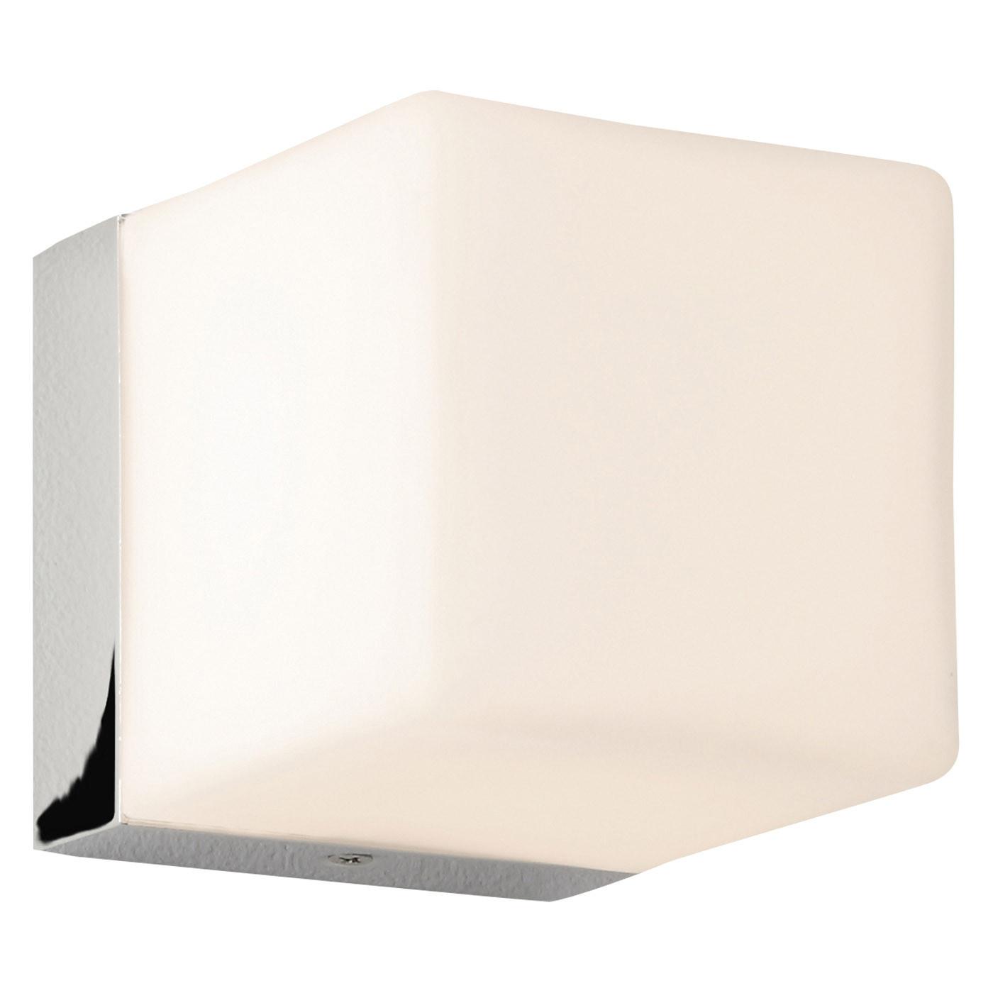 Astro Cube Wandlleuchte