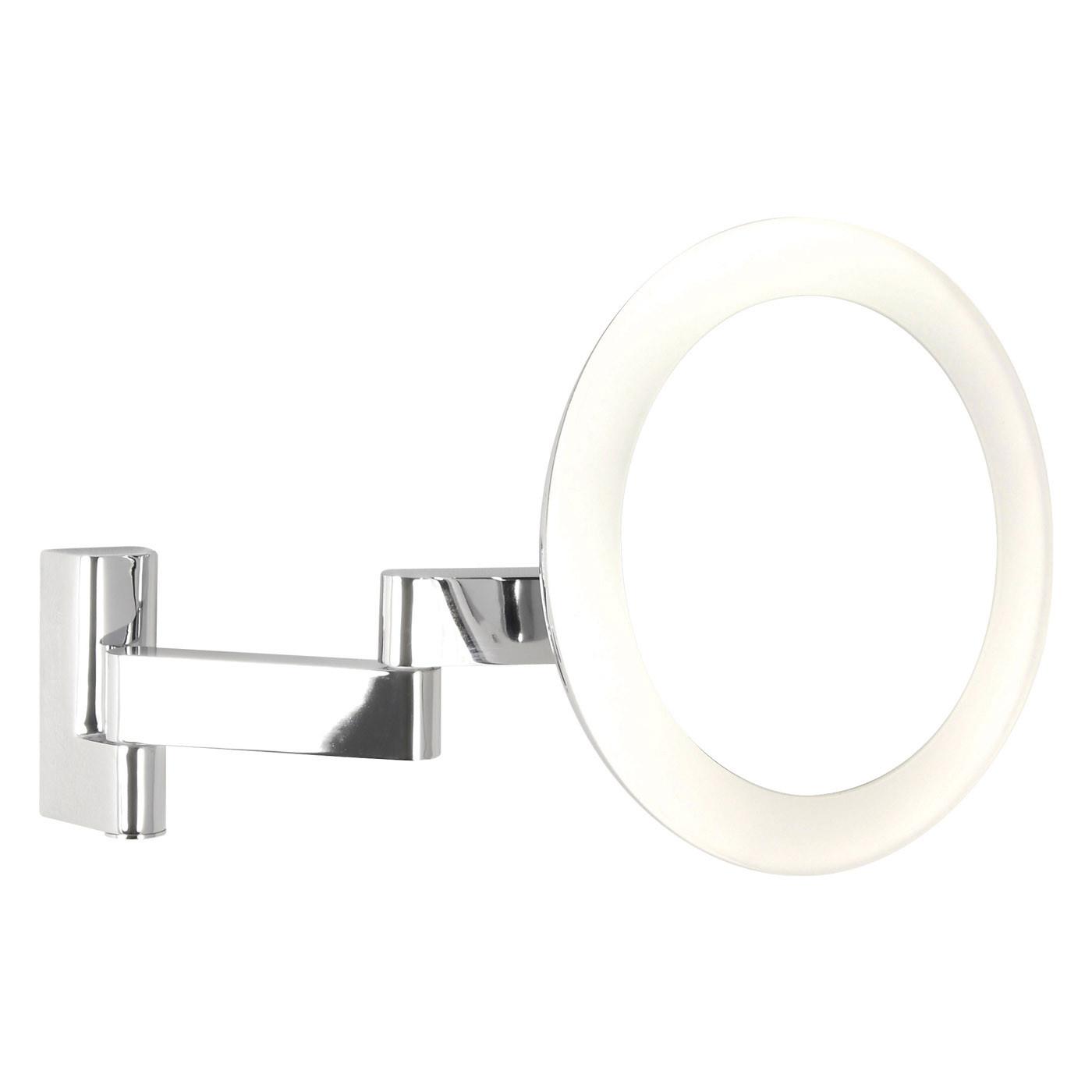 Astro Niimi Round miroir lumineux