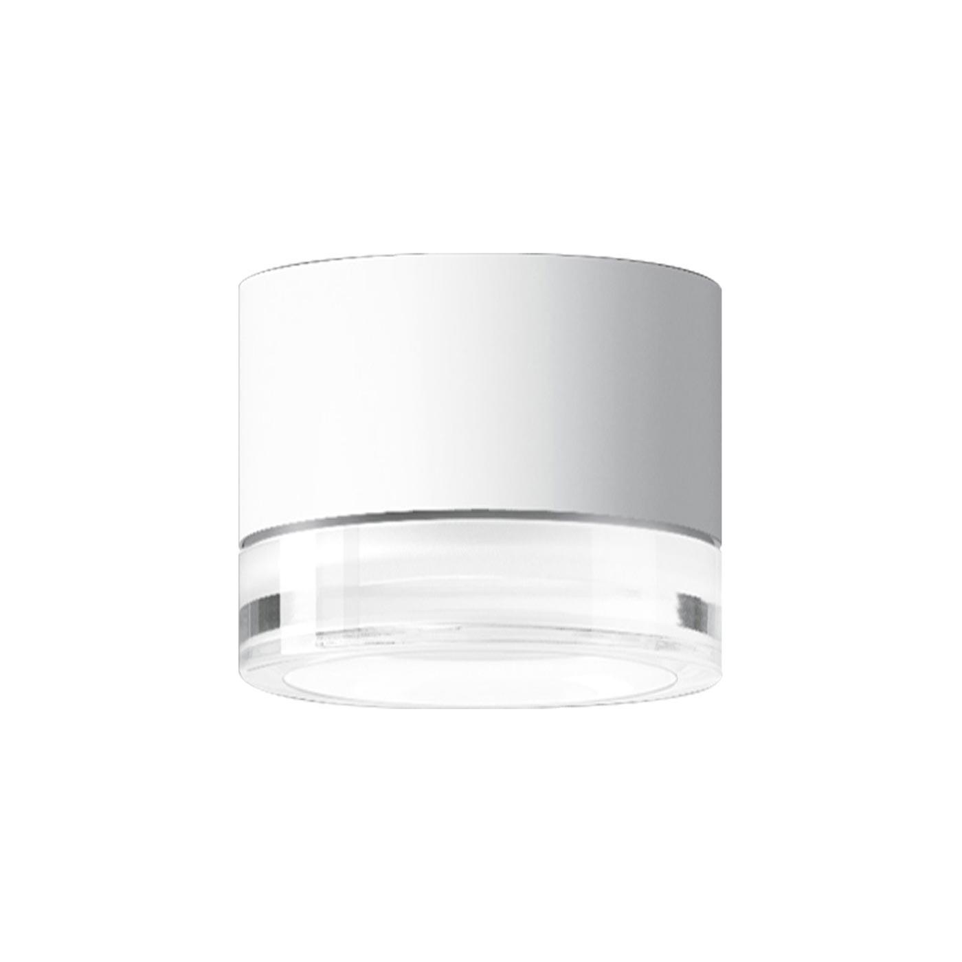 Bega 50565.1 / 50567.1 / 50570.1 LED ceiling lamp, brilliant white