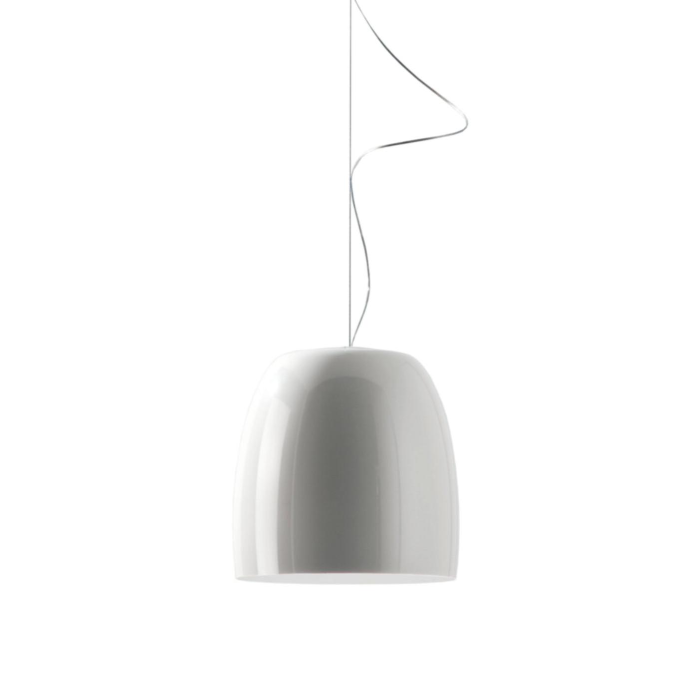 Prandina Notte S3 Metall LED Pendelleuchte
