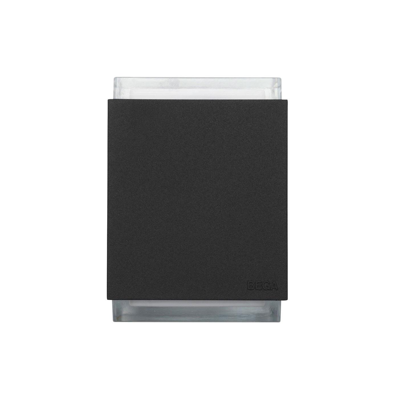 Bega 33505 LED kleine Wandleuchte, zweiseitig abstrahlend