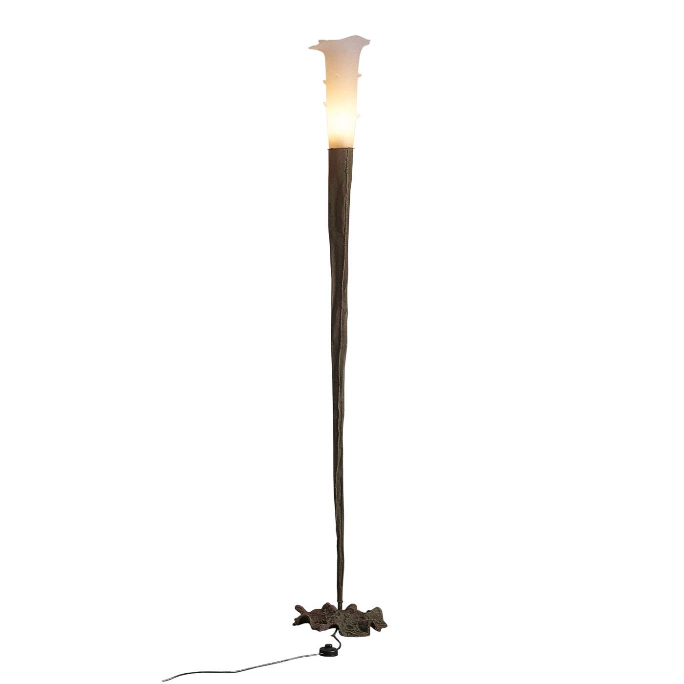 Anthologie Quartett Kvet Floor Lamp