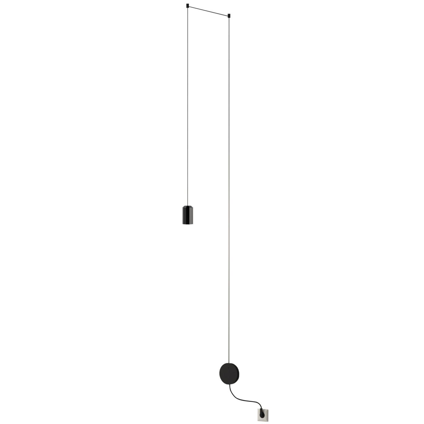 Vibia Wireflow Free-Form ohne Glasdiffusor