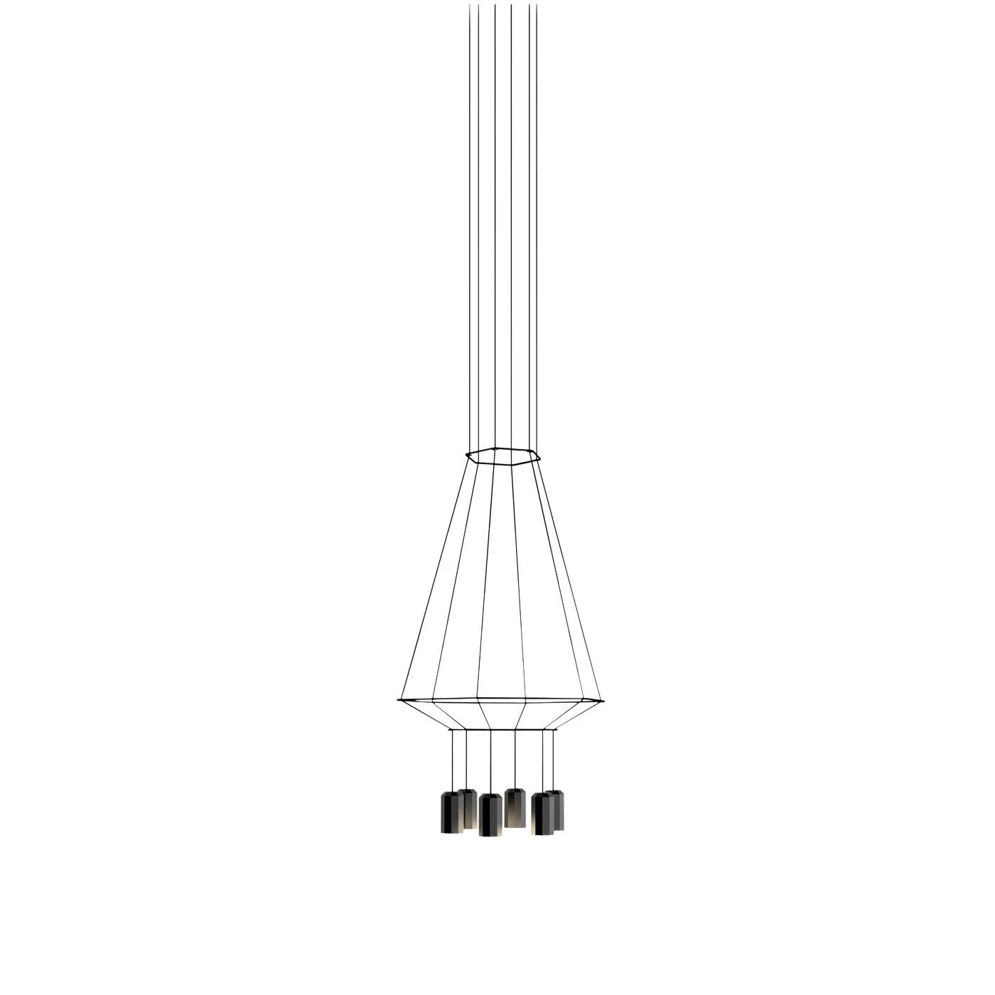 Vibia Wireflow 6 LEDs