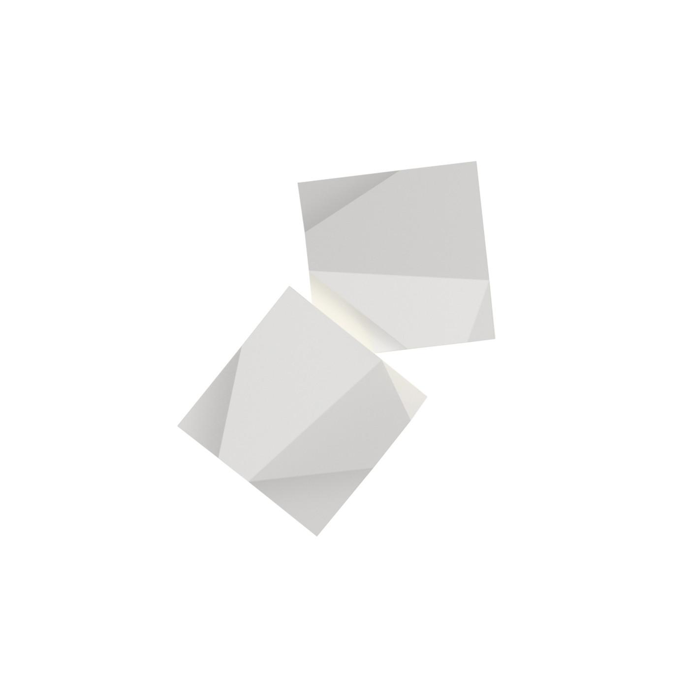 Vibia Origami 4504 Wandleuchte