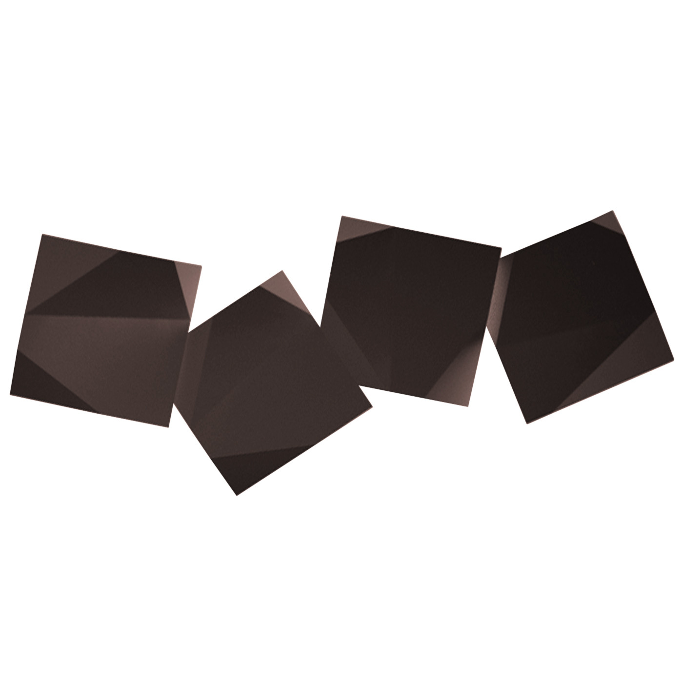 Vibia Origami 4508 Wandleuchte