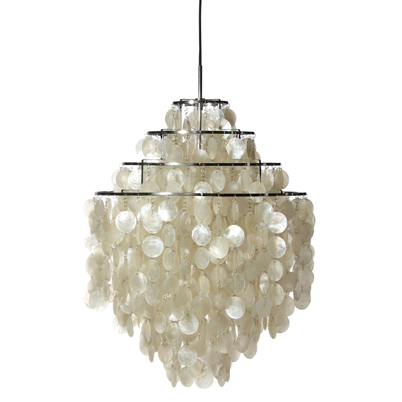 Verpan Fun 0DM Pendant Light
