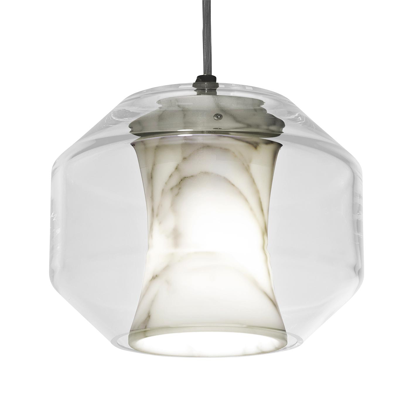 Lee Broom Chamber Small Pendelleuchte