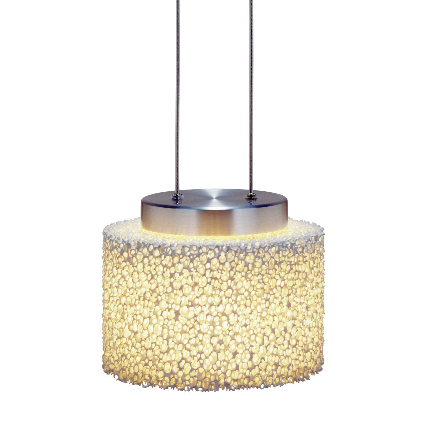 Serien Lighting Reef Suspension Single LED