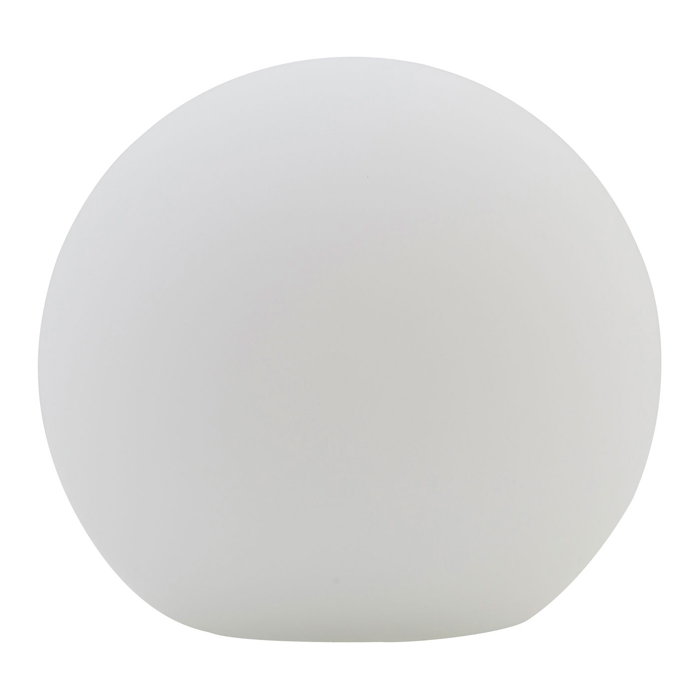 Artemide Castore and Dioscuri replacement glass shade