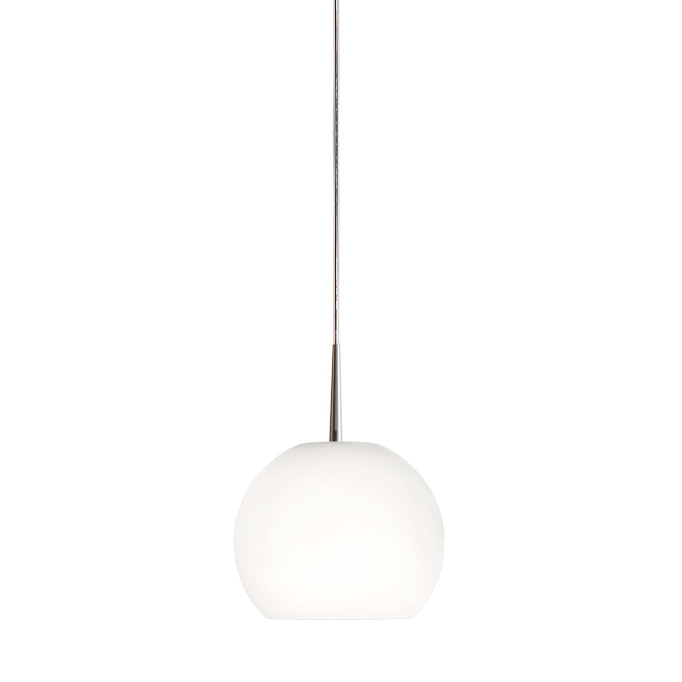 Casablanca Ball Pendant Light