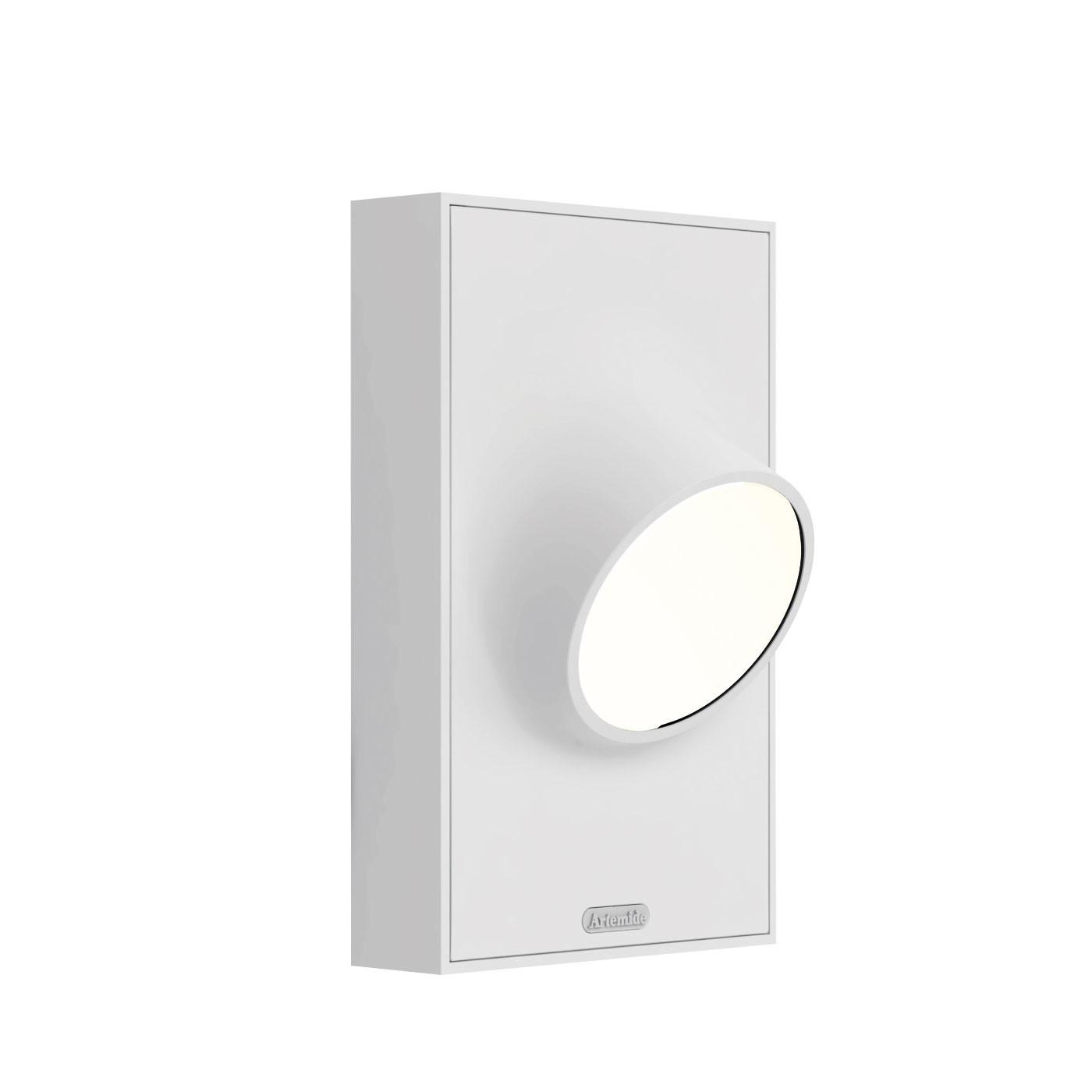 Artemide Architectural Ciclope LED Wandleuchte