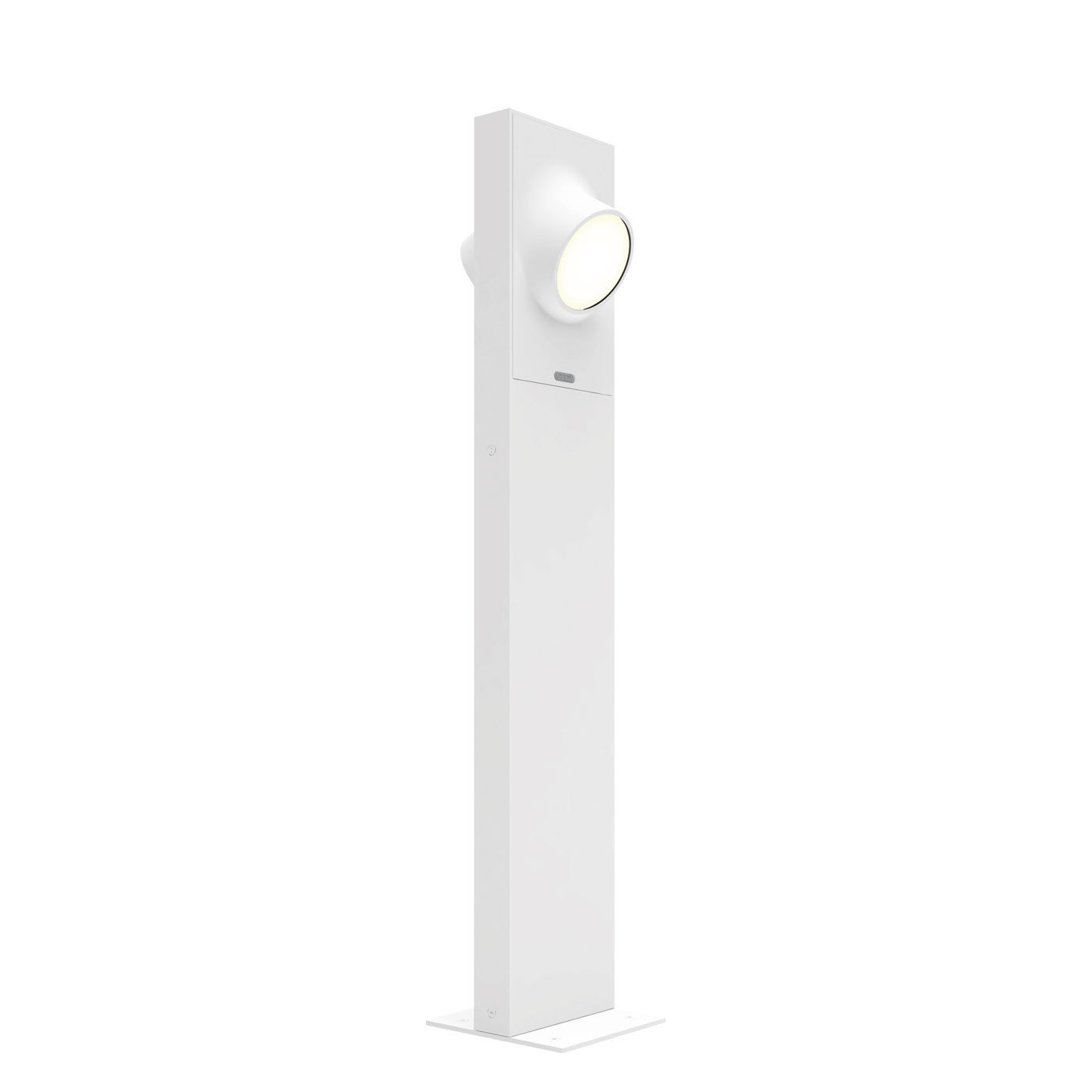 Artemide Architectural Ciclope LED Terra 90 Bilaterale