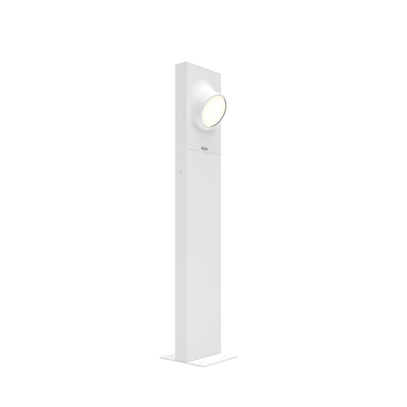 Artemide Architectural Ciclope LED Terra 90 Monolaterale
