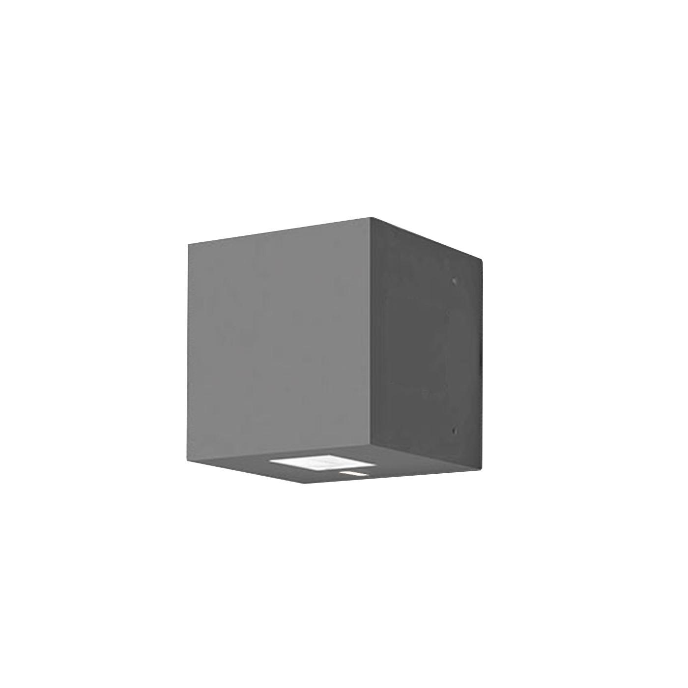 Artemide Effetto 14 Square 1 Large Beam + 1 Narrow Beam