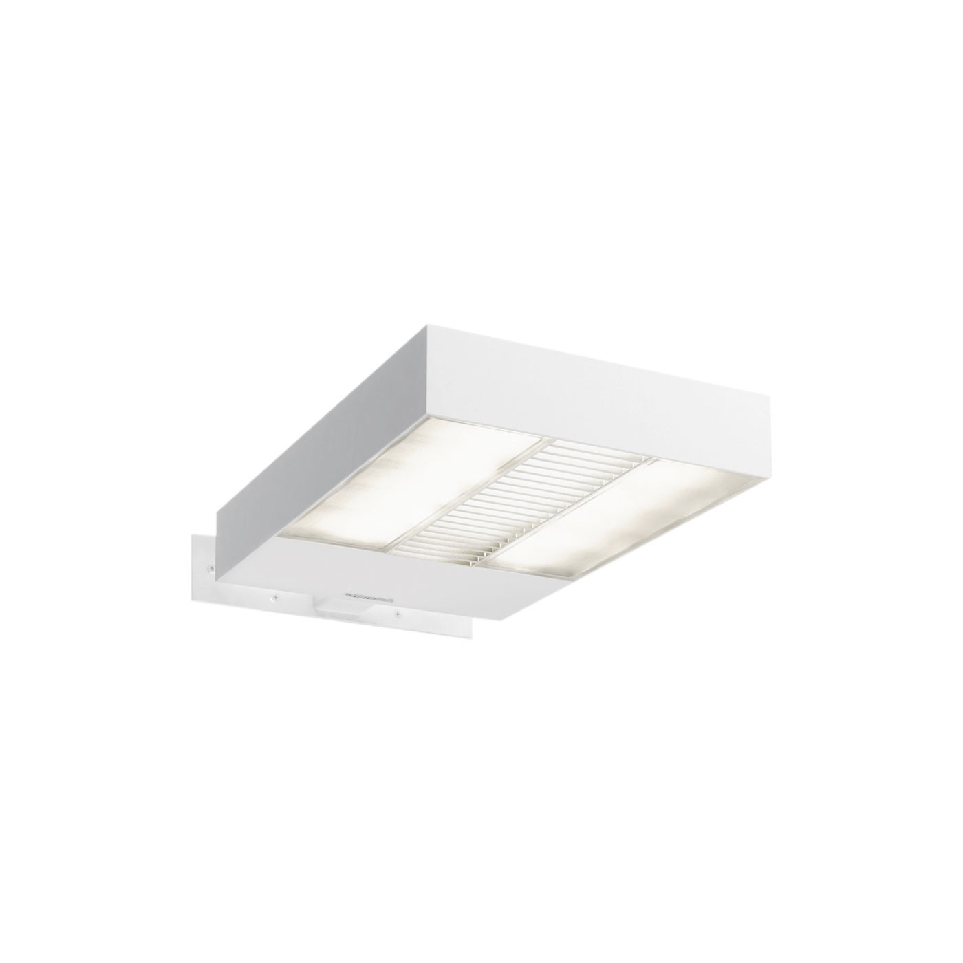 Artemide Architectural Provoca LED Outdoor Wandleuchte