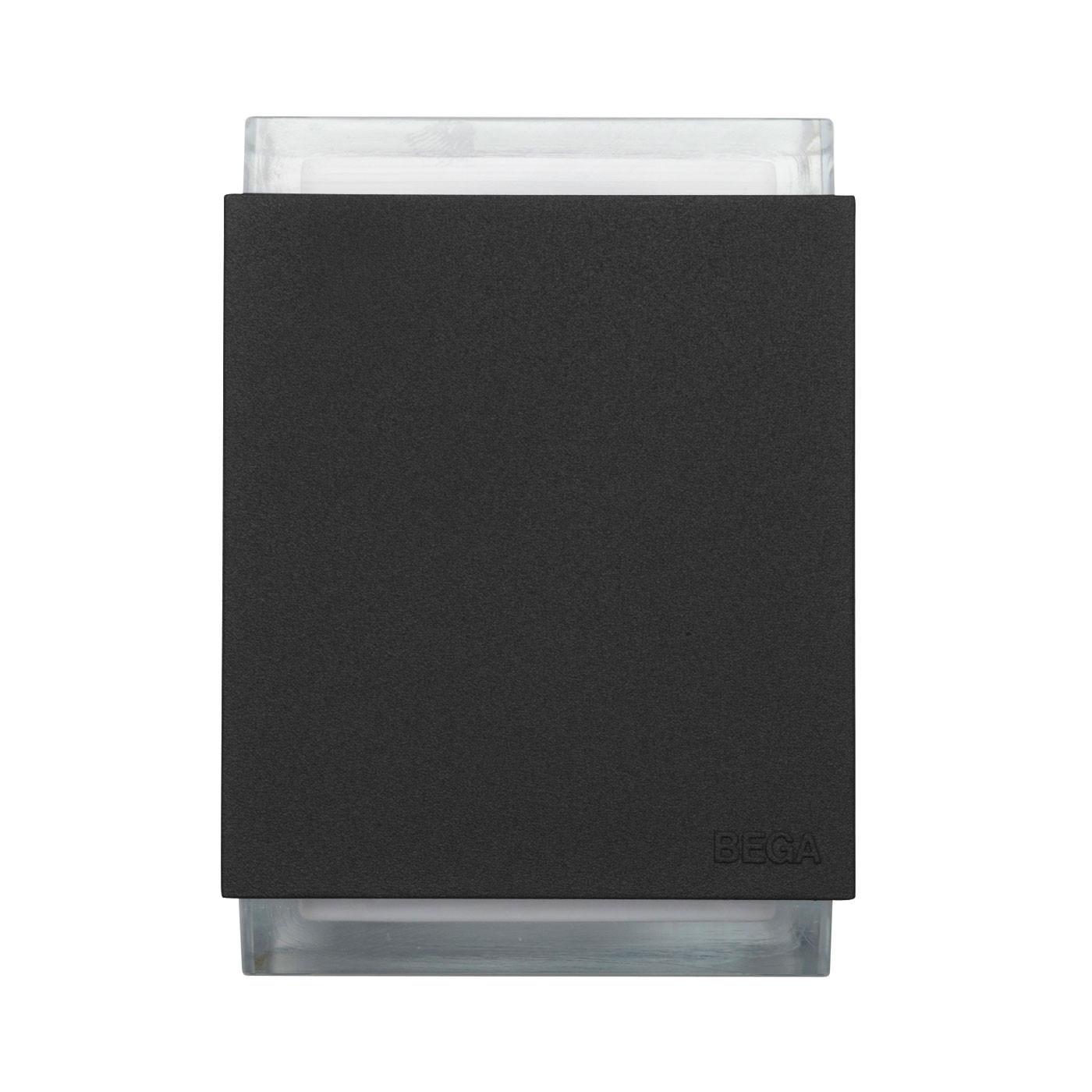 Bega 33549 LED große Wandleuchte, zweiseitig abstrahlend, DALI steuerbar
