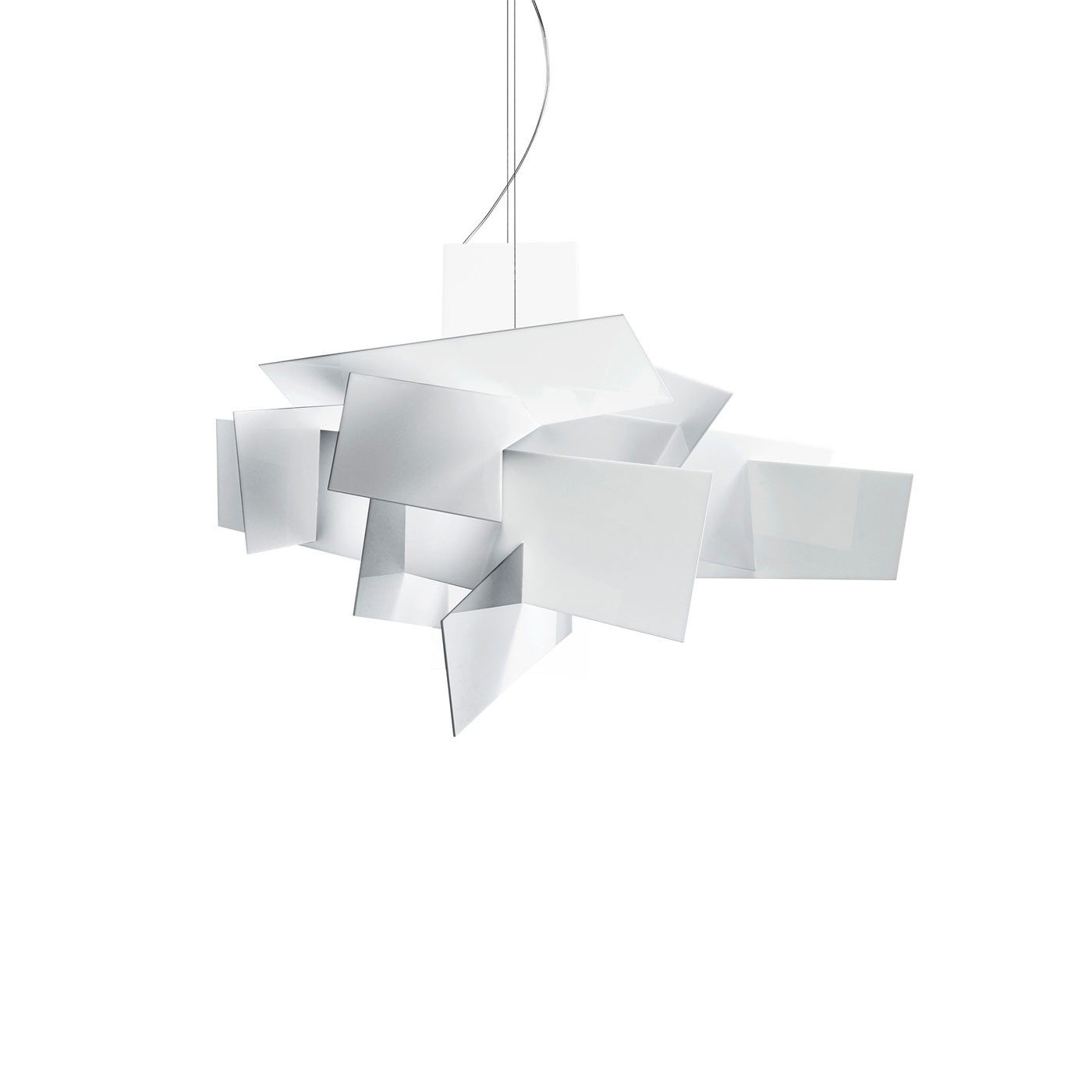 Foscarini Big Bang L Sospensione LED