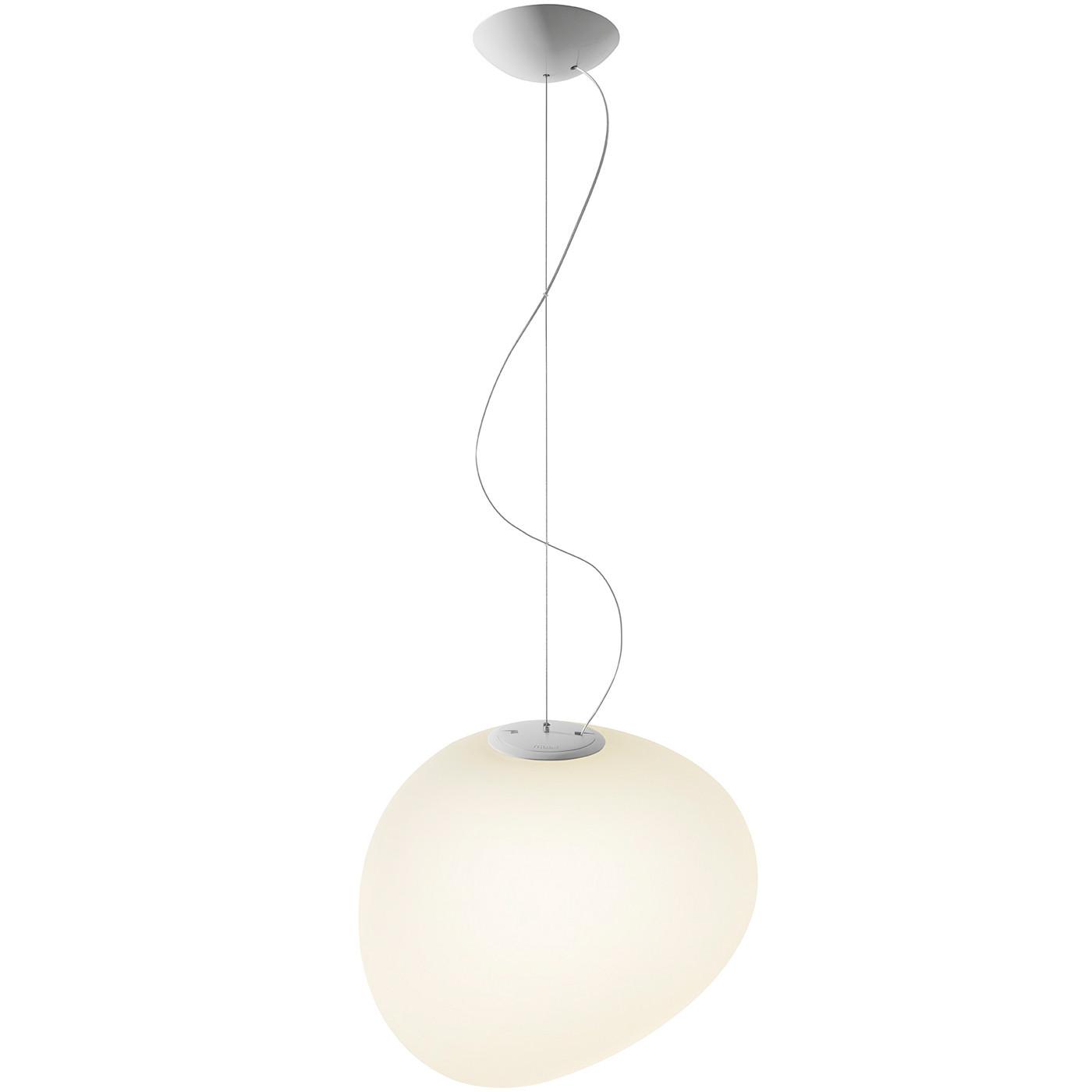 Foscarini Gregg Grande Sospensione LED