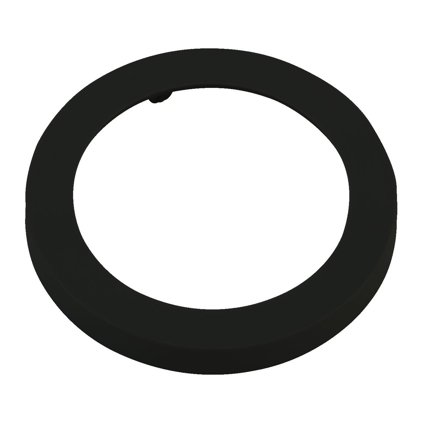 Milan adapter ring GU10 LED