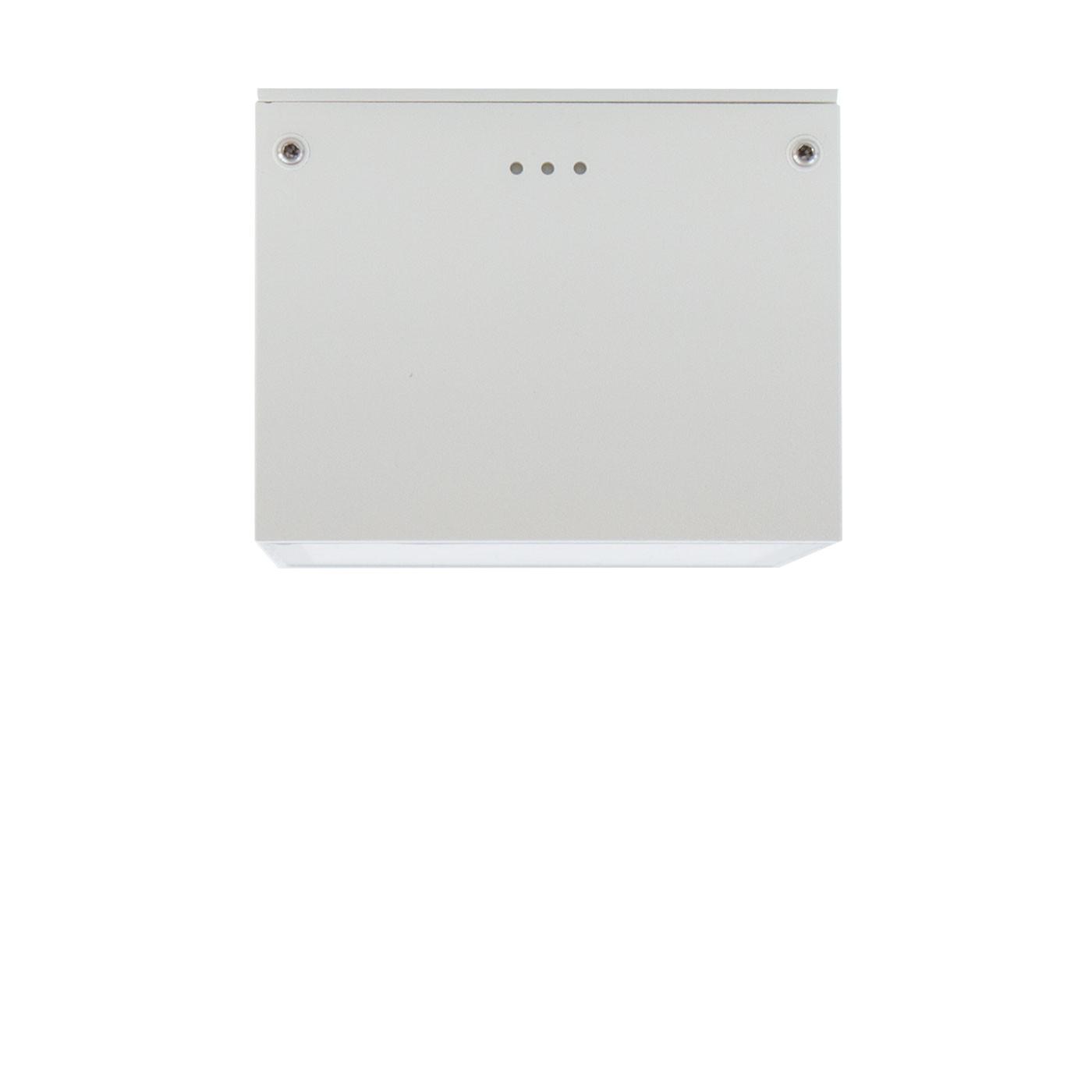Bega 66159 spot pour plafond à LED, distribution lumineuse symétrique