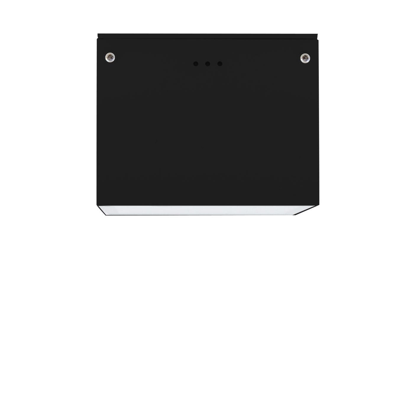 Bega 66159 LED Deckenstrahler, symmetrische Lichtverteilung