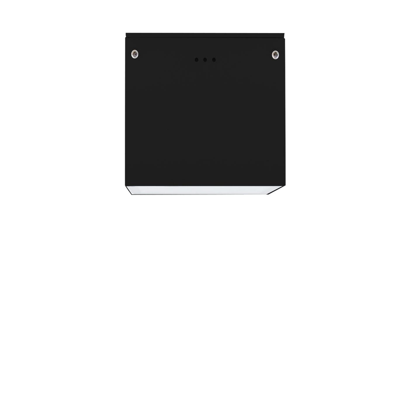 Bega 66157 LED Deckenstrahler, symmetrische Lichtverteilung