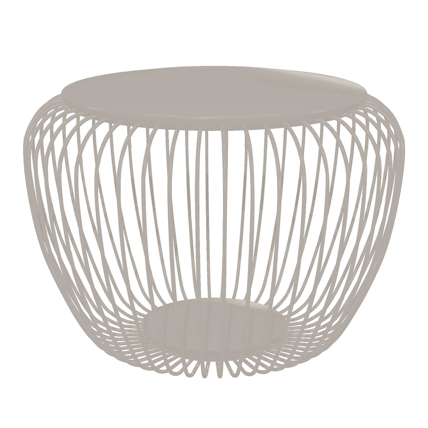 Vibia Meridiano 4710 Outdoor Bodenleuchte