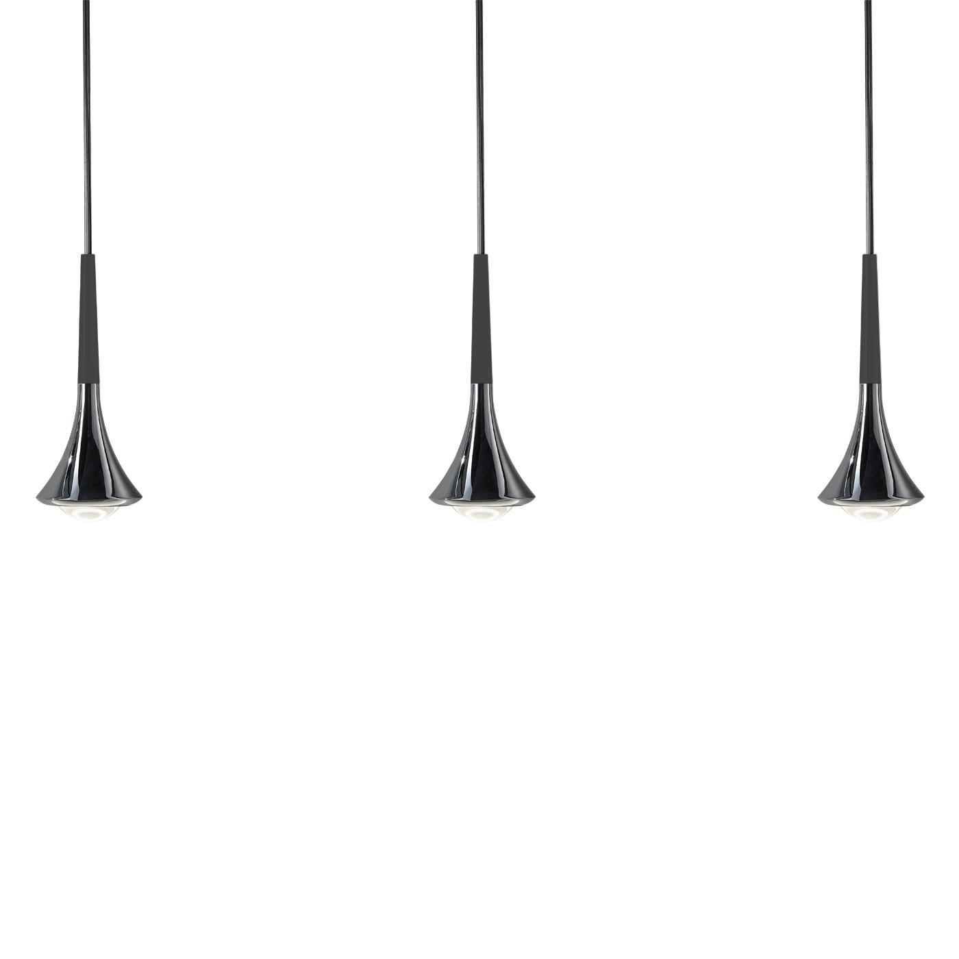 Studio Italia Design Rain Cluster 3