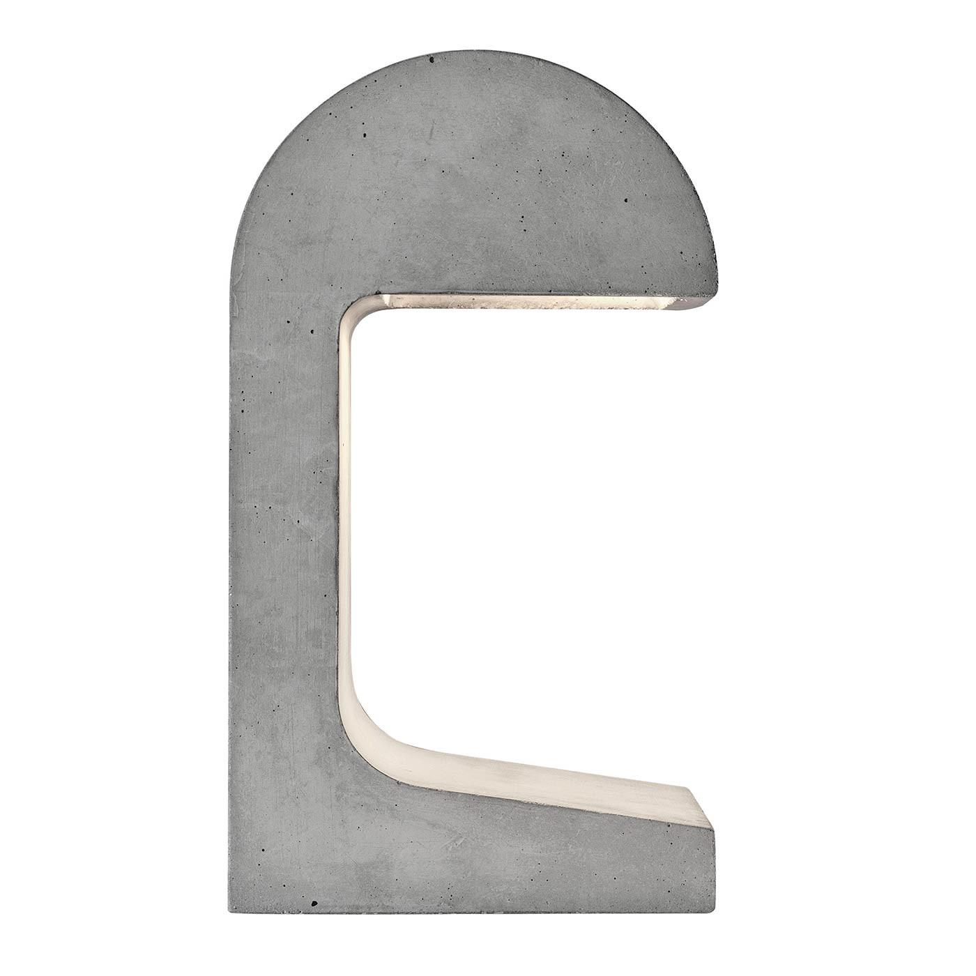 Flos Casting Concrete
