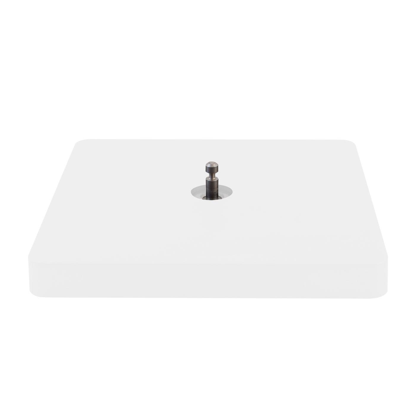 Flos Kelvin Edge base de table de rechange