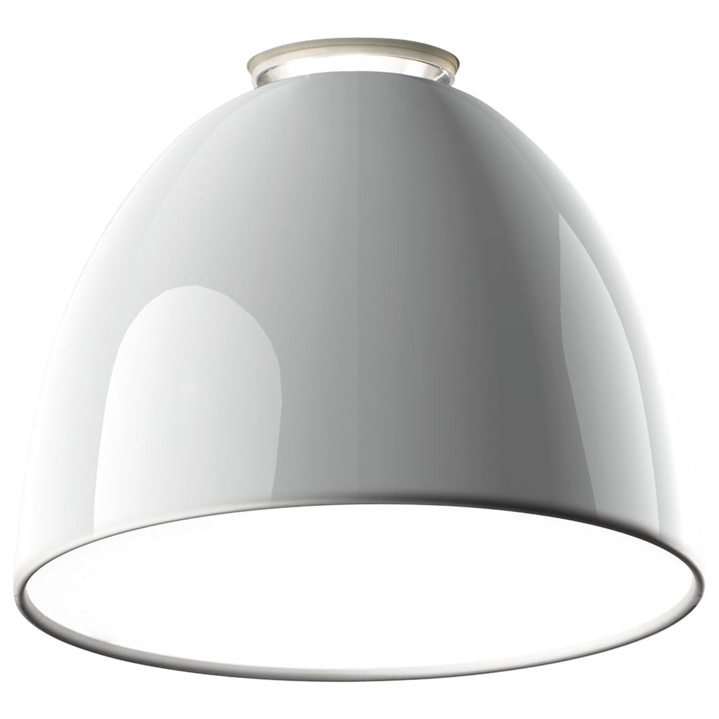 Artemide Nur Mini Gloss Soffitto LED