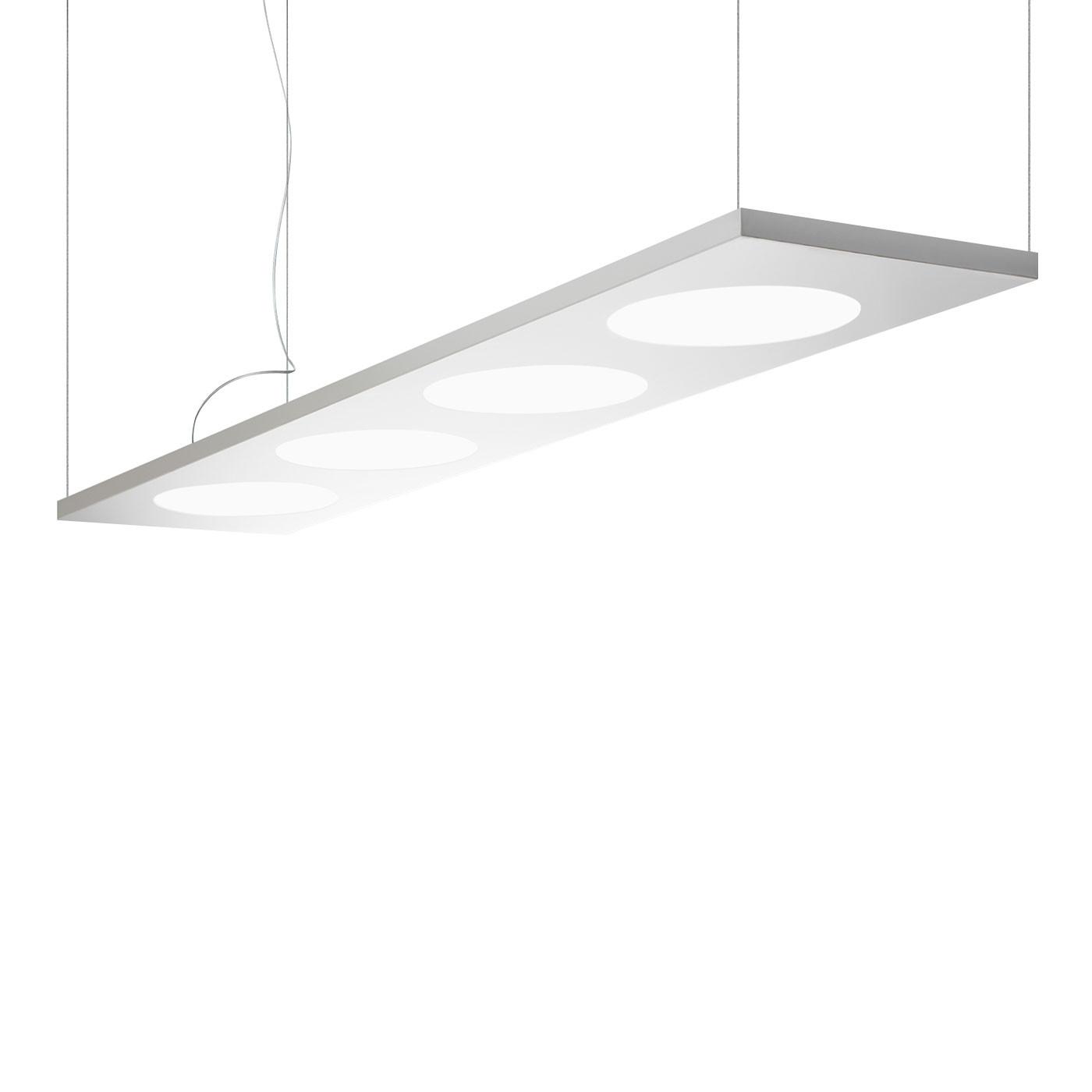 Foscarini Dolmen Sospensione LED