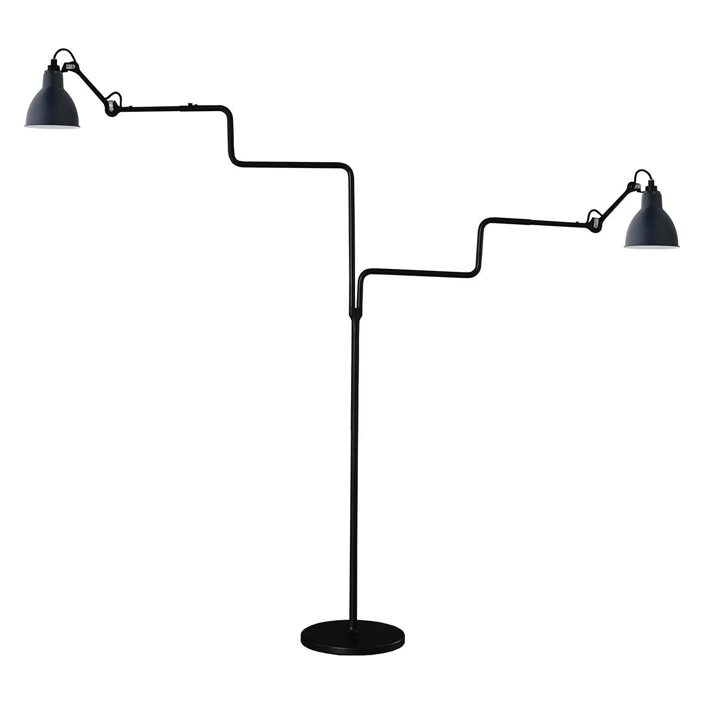DCW Lampe Gras No 411 Double