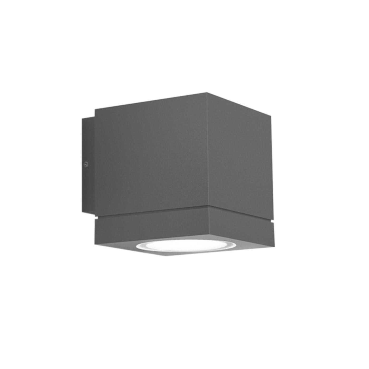 Wever & Ducré Tube Carré 1.0 LED Wandleuchte