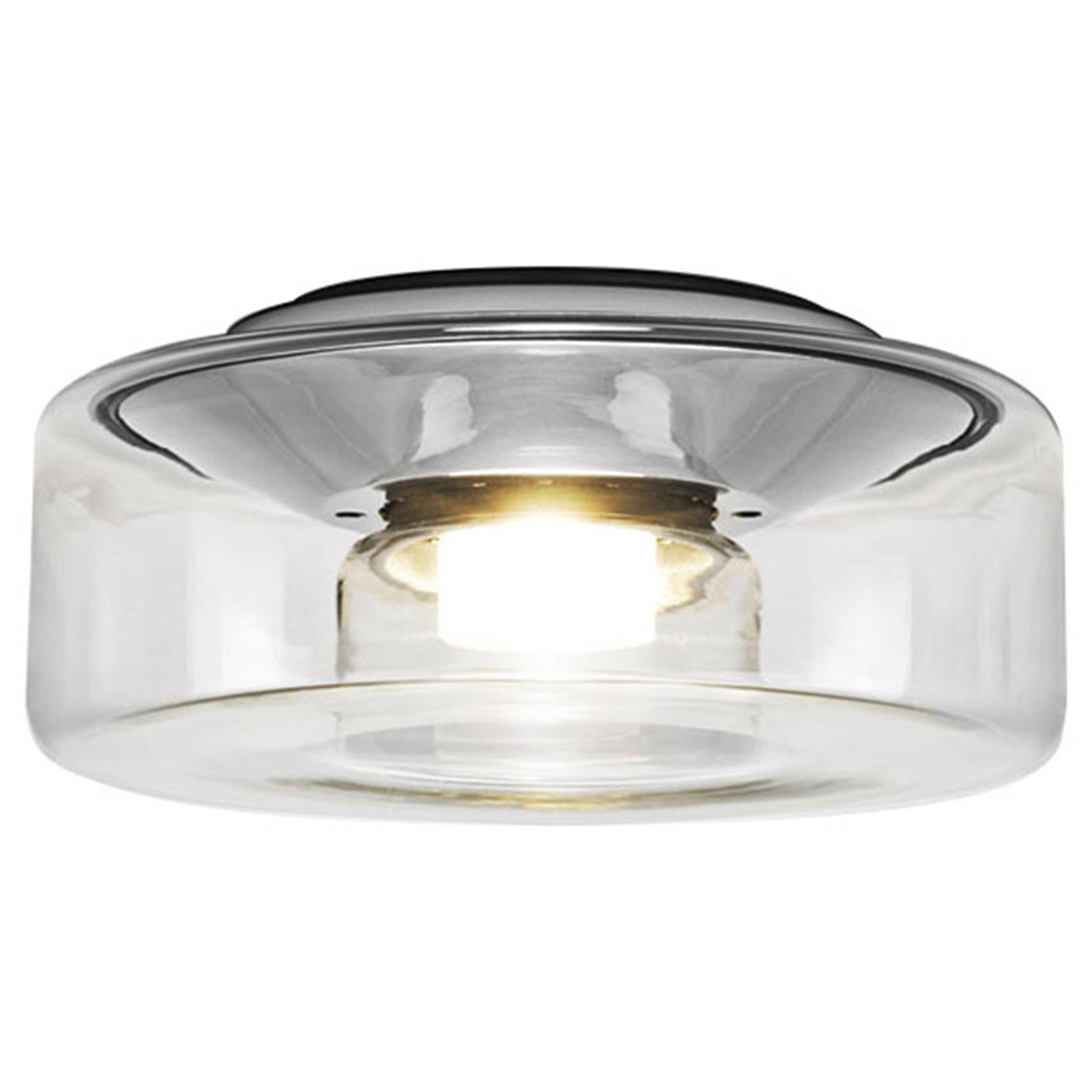 Serien Lighting Curling Ceiling L LED, 2700K