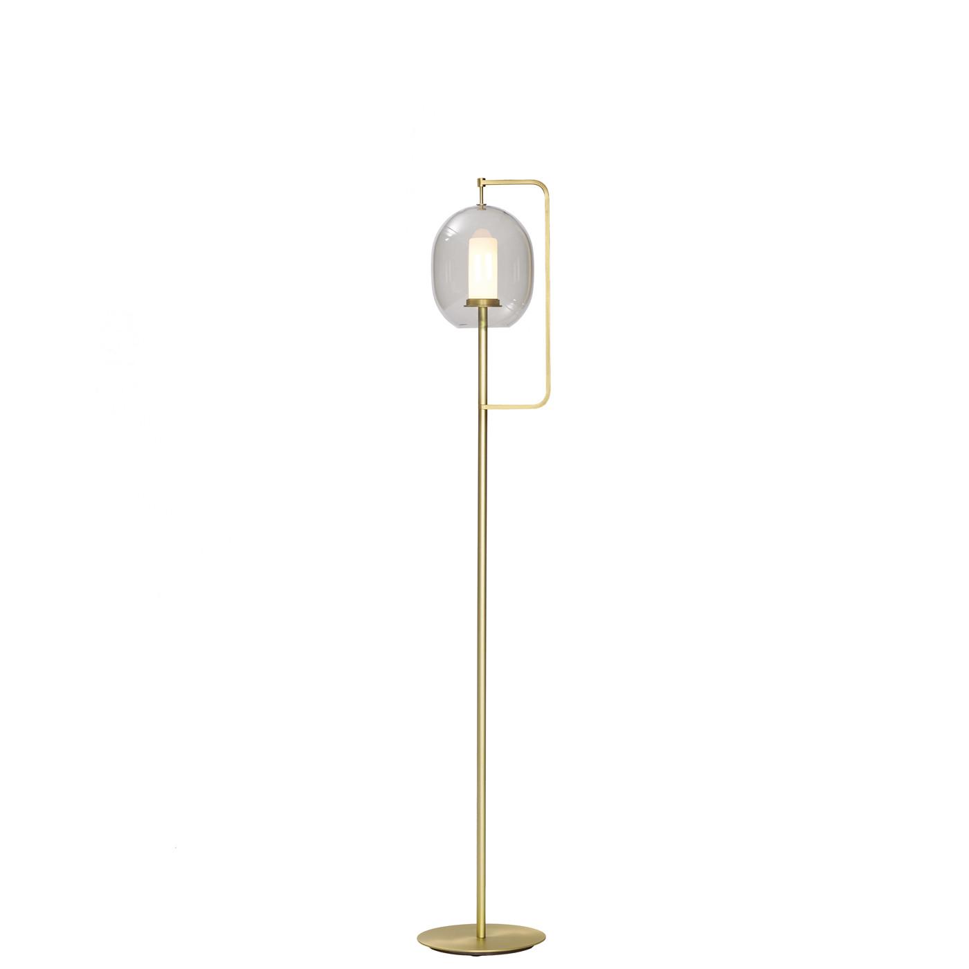 ClassiCon Lantern Light Medium Stehleuchte