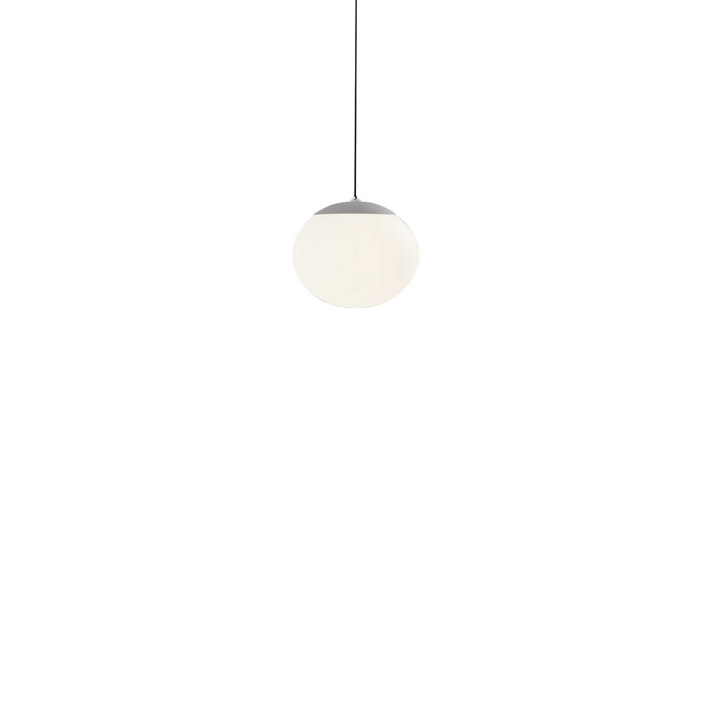 Bover Elipse S 30 Outdoor Pendant Lamp Diameter Cm At