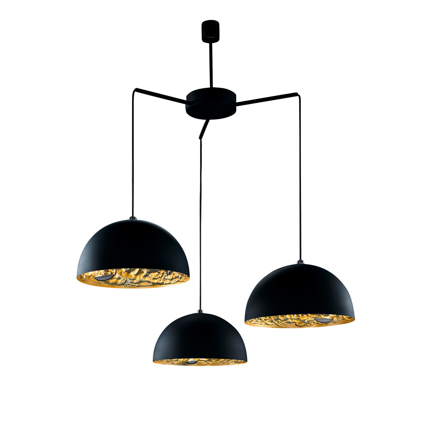 Catellani & Smith Stchu-Moon 02 Chandelier
