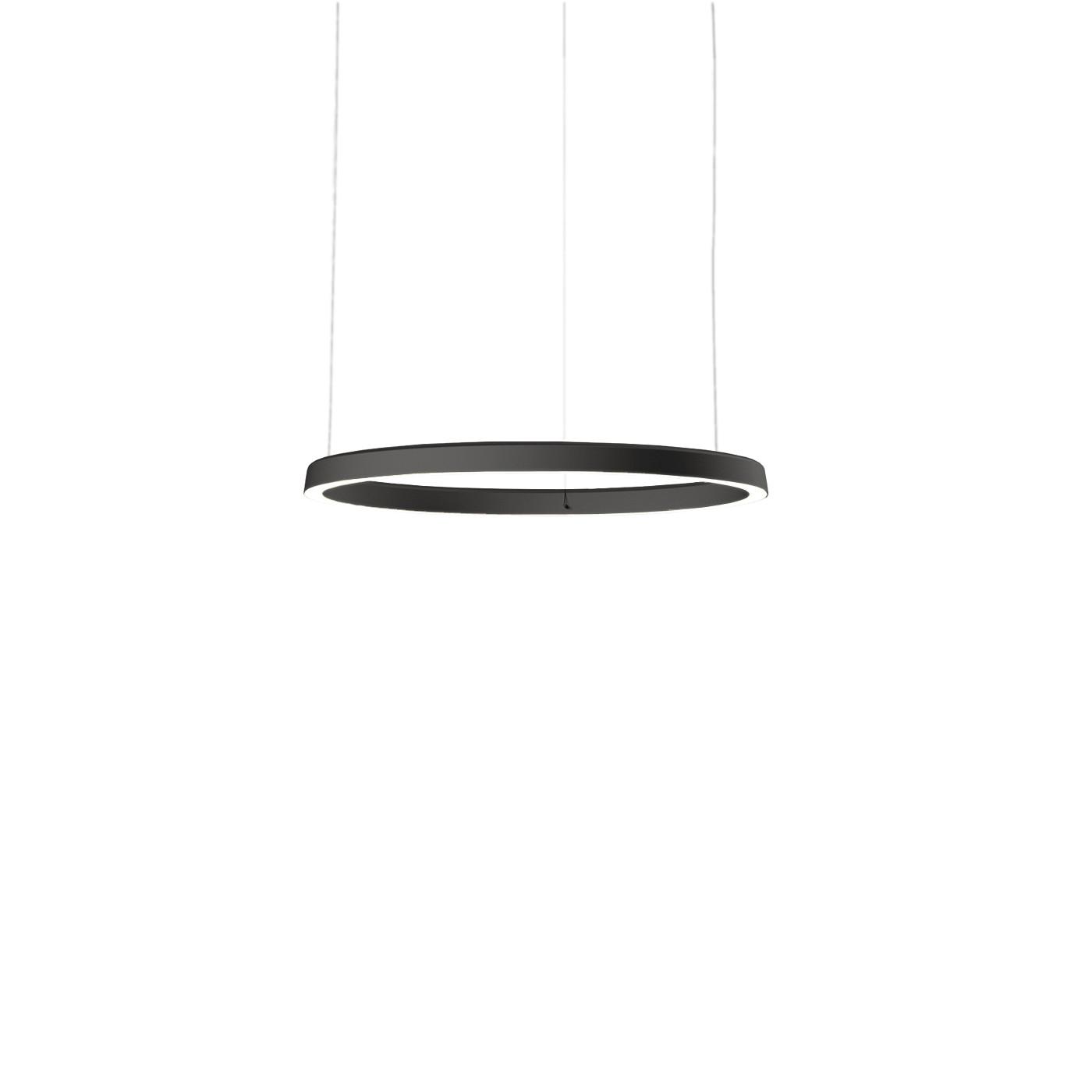 Luceplan Compendium Circle 72 LED